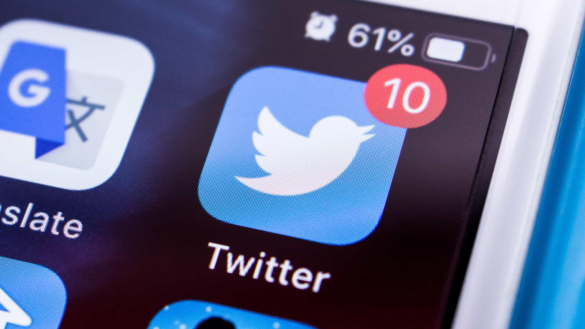 Twitter lança assinatura que permite editar tweets