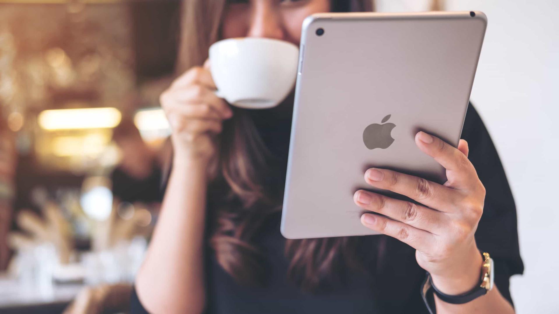 Apple e Google são investigadas no Reino Unido por possível monopólio