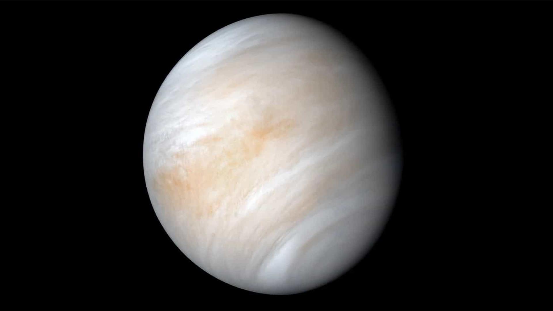 Astronômos desvendam um dos maiores mistérios de Vênus