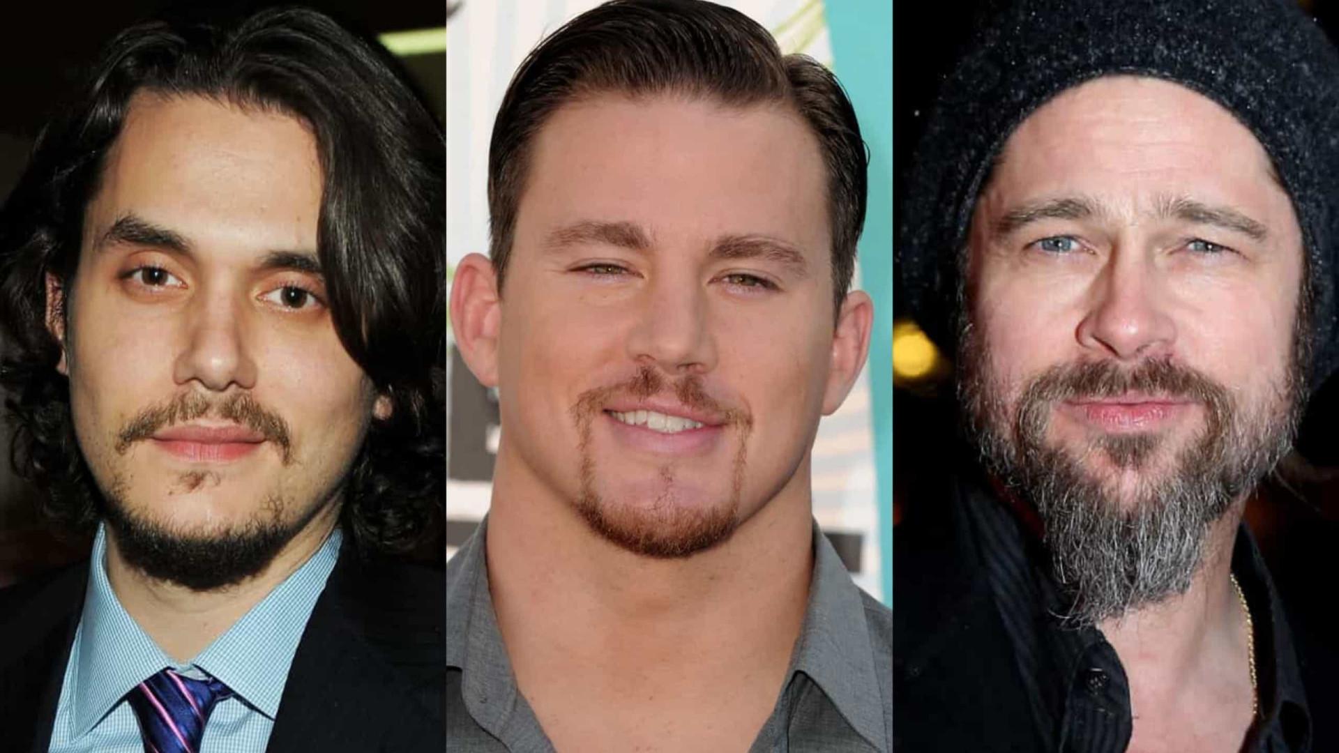 Quando o cabelo (ou a barba) nem sempre favorece as celebridades