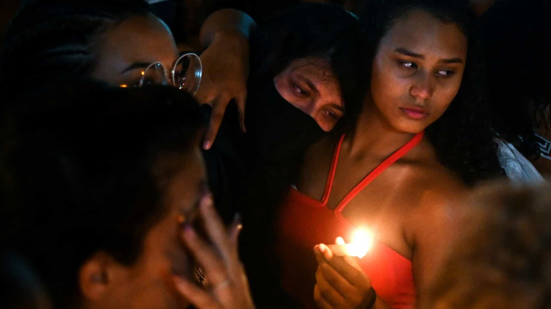 Com marcas de agressões, presos no Jacarezinho dizem ter visto assassinatos e carregado corpos