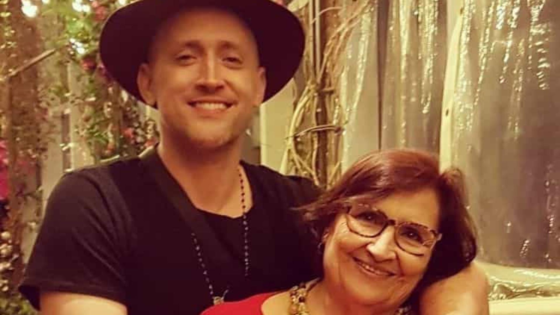 'Eu não sabia o tamanho que meu filho representava', diz mãe de Paulo Gustavo