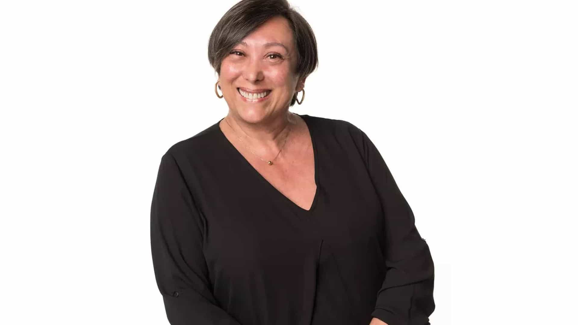 Com Covid, atriz e diretora Bárbara Bruno deixa a UTI