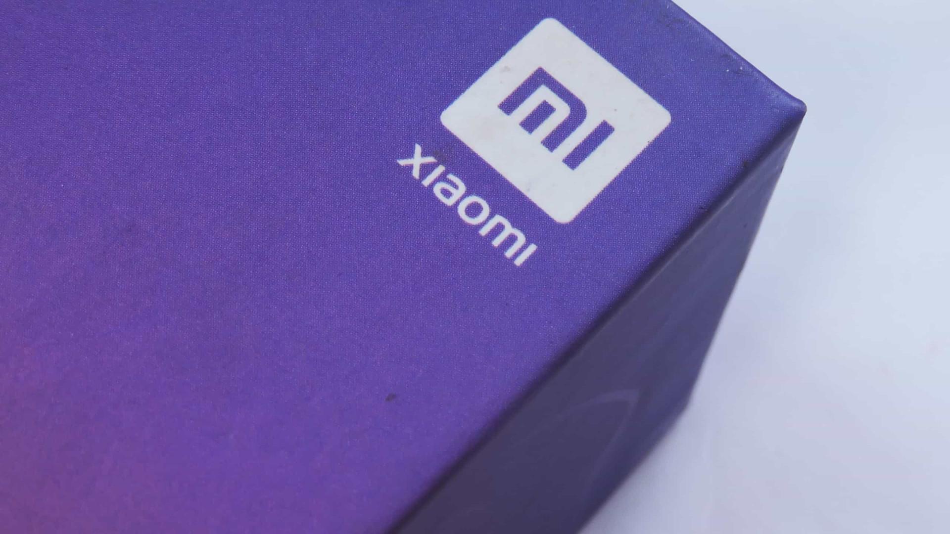 EUA retiram Xiaomi de lista negra e ação da empresa salta em Hong Kong