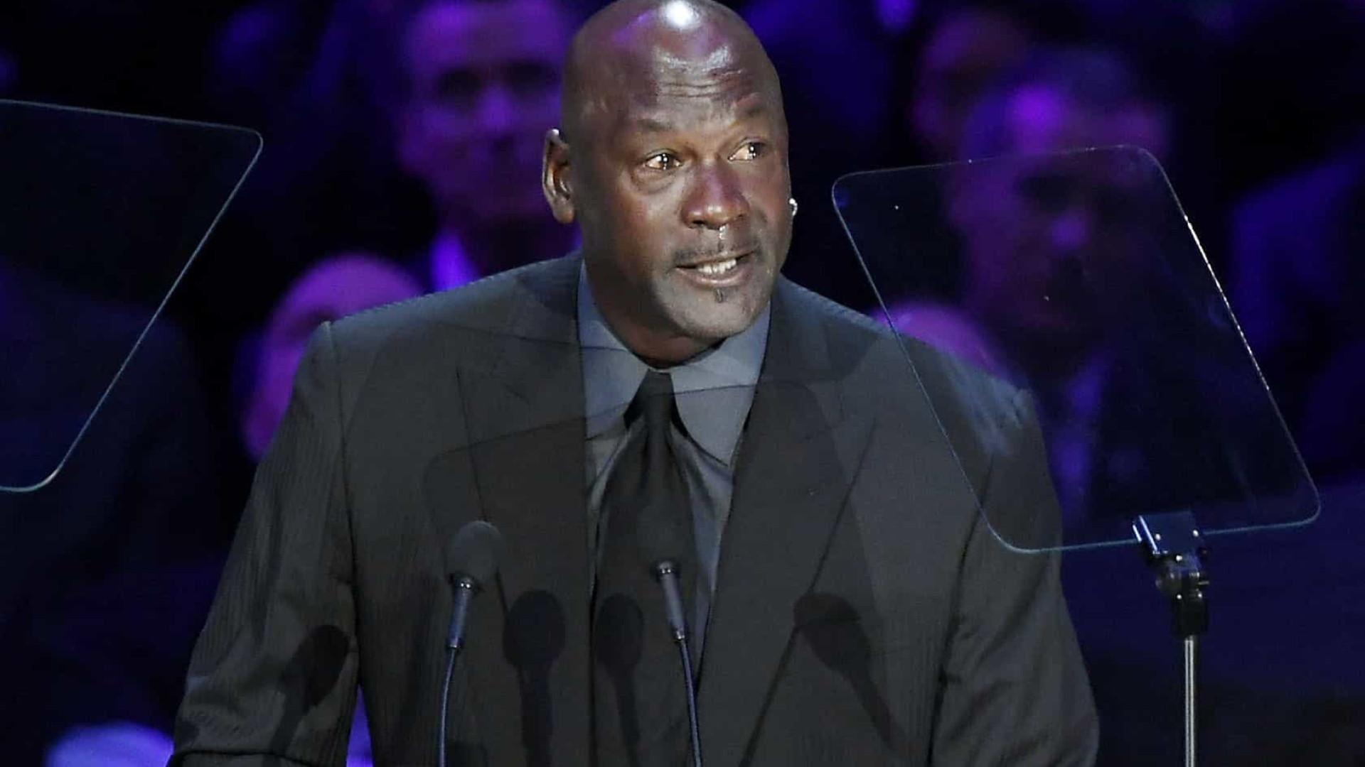 Chegada de Messi ao PSG já rendeu R$ 37 milhões a Michael Jordan