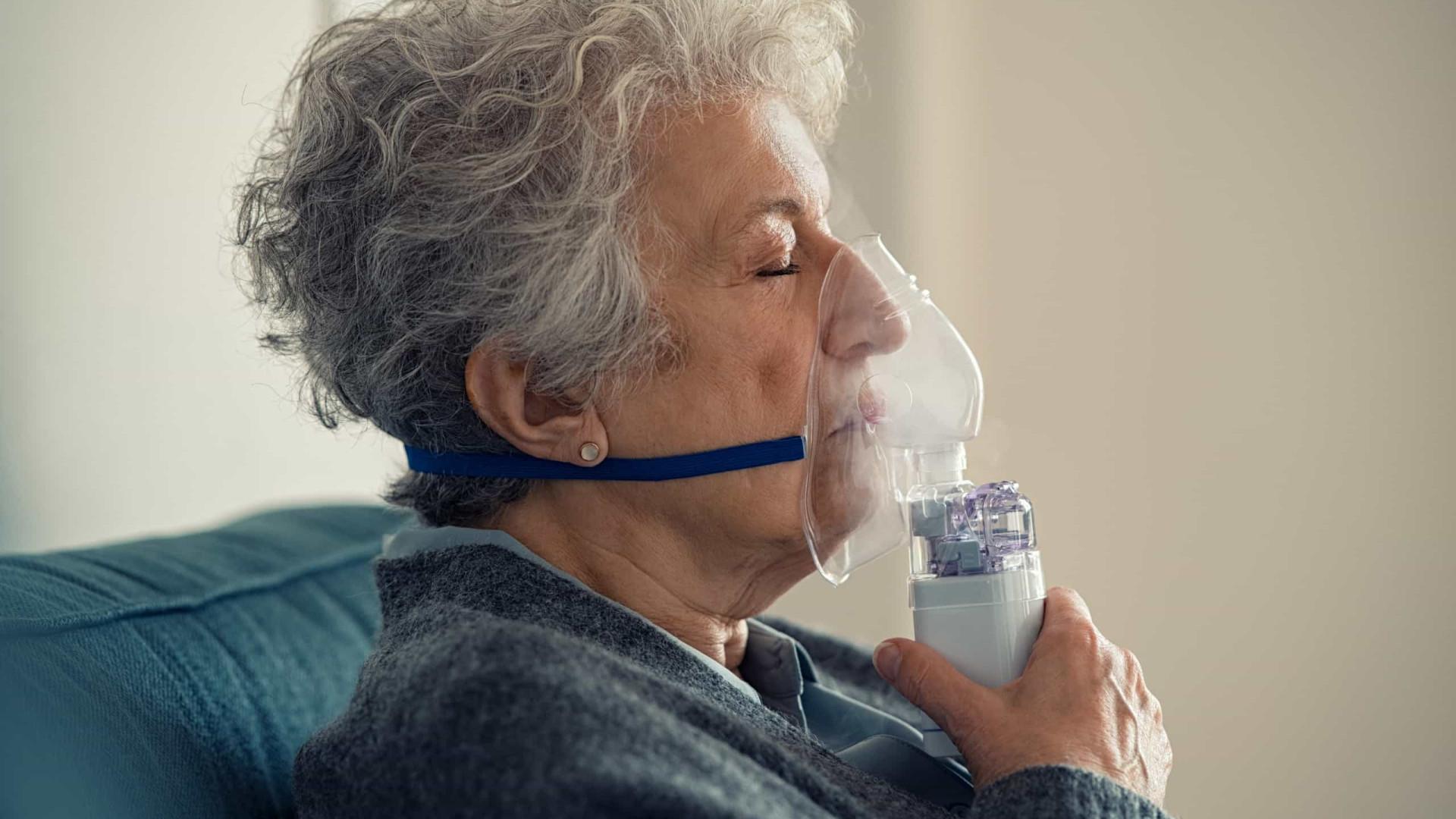 Nebulização com hidroxicloroquina: entenda quais são os riscos