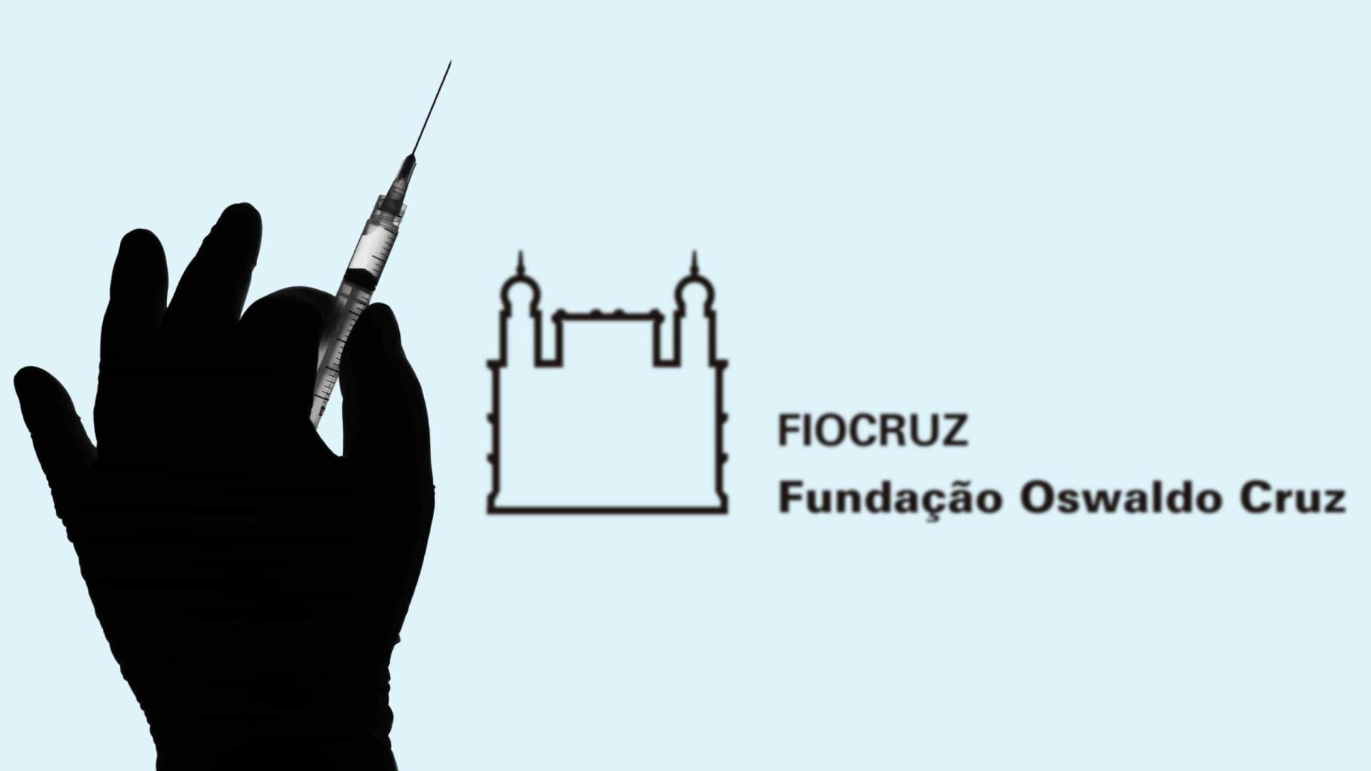 Fiocruz ultrapassa Butantan como maior fornecedora de vacinas contra Covid