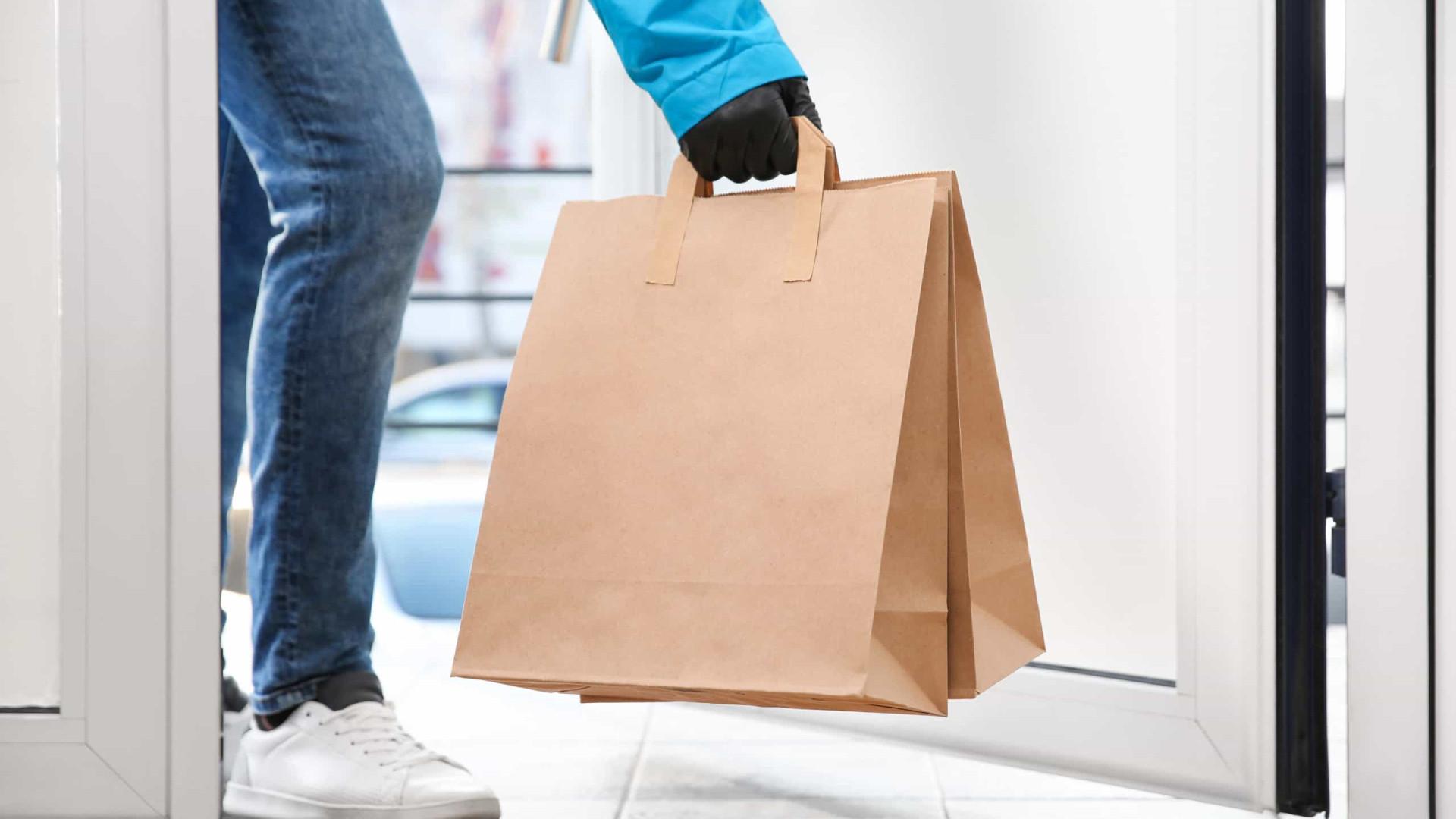 Grau de satisfação do cliente com o delivery é baixo, diz pesquisa
