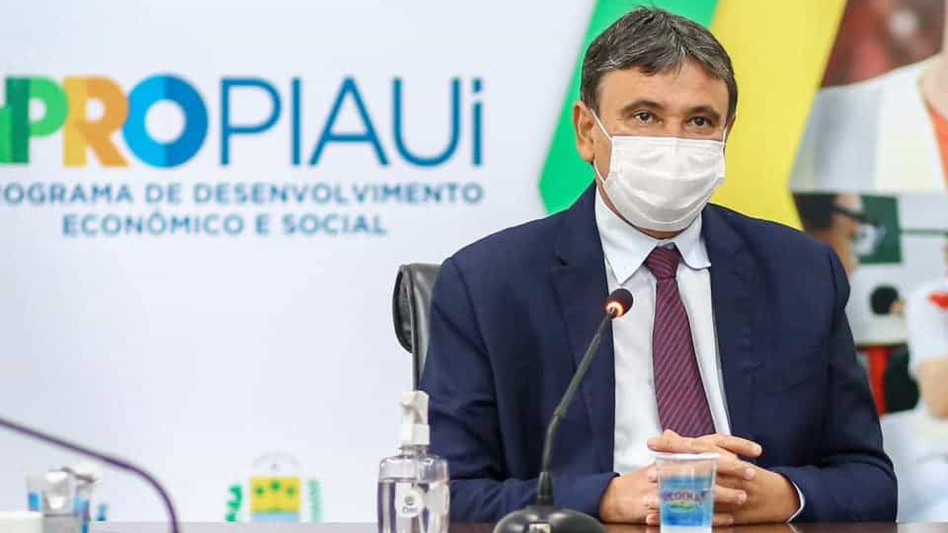 Wellington Dias: País perdeu oportunidades de compra de diversas vacinas em 2020