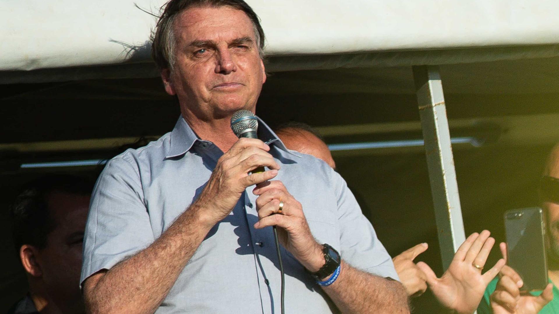 Congresso derruba veto de Bolsonaro à criação de federações partidárias