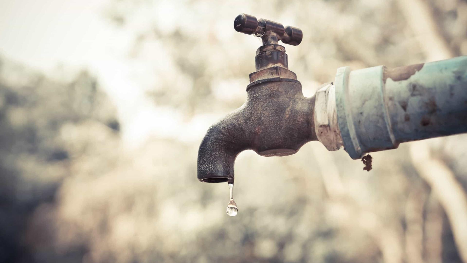 MP dá poderes a governo para adotar medidas emergenciais contra crise hídrica