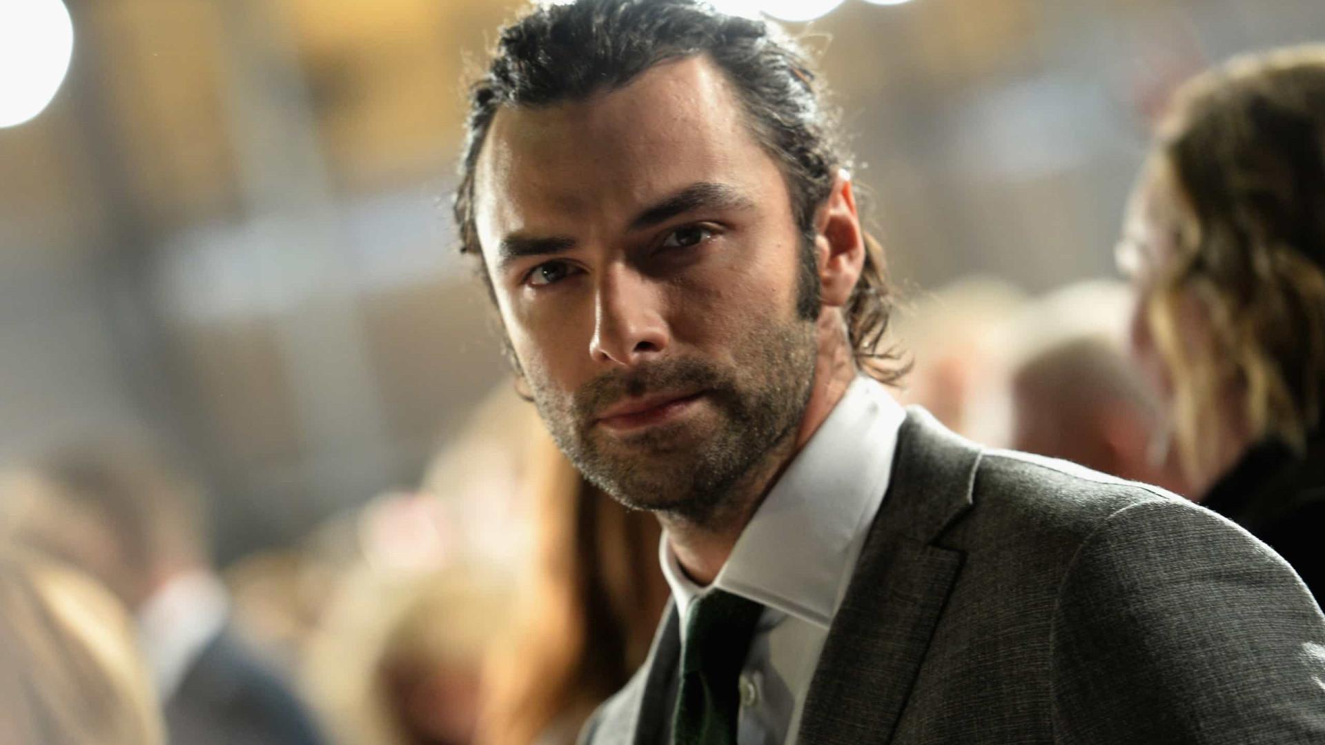 Ator de 'O Hobbit' estrela nova série exclusiva da Globoplay