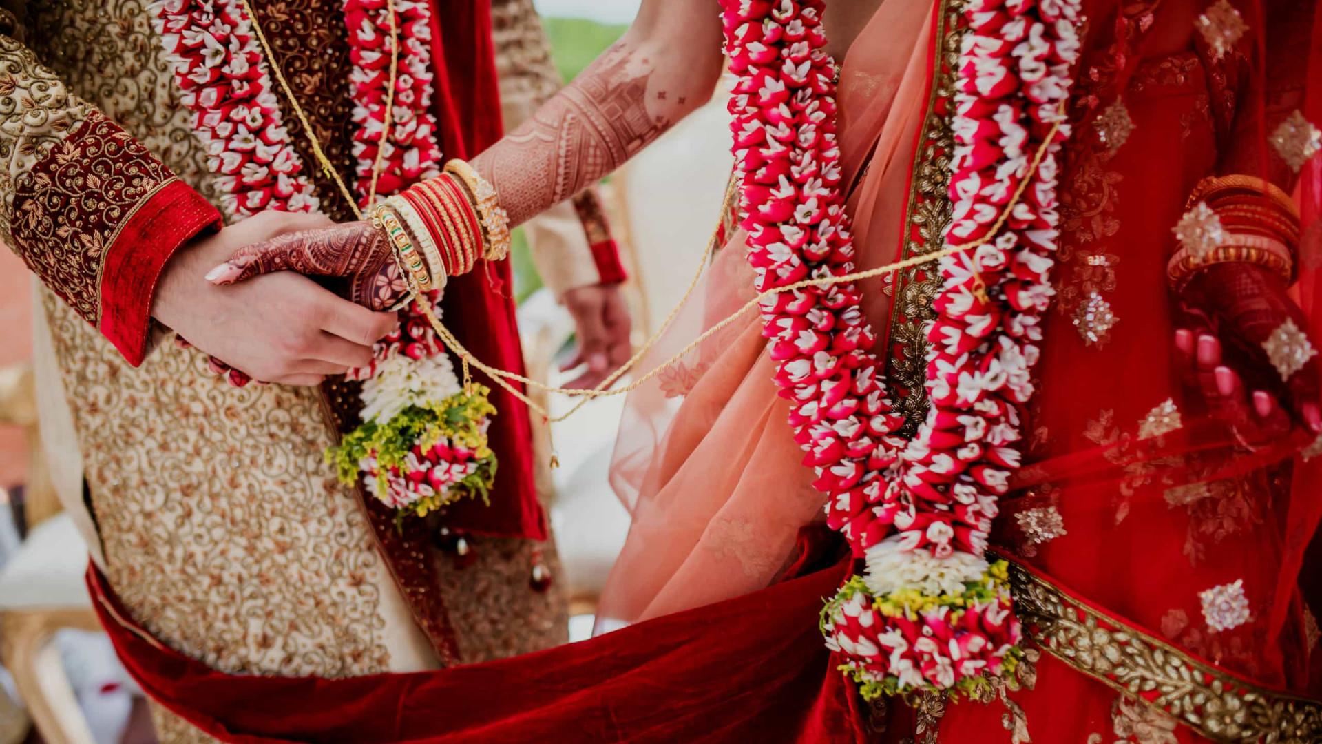 Noivo casa com cunhada após a noiva morrer durante a cerimônia