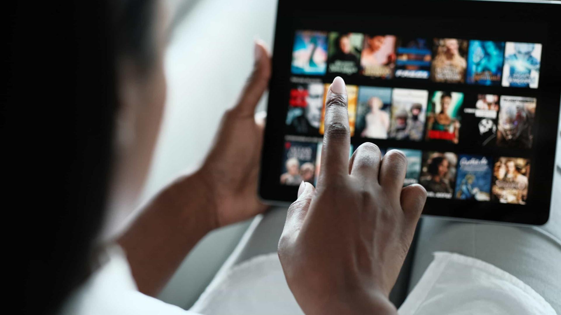 Senado decide que streaming não paga imposto para fomento do audiovisual