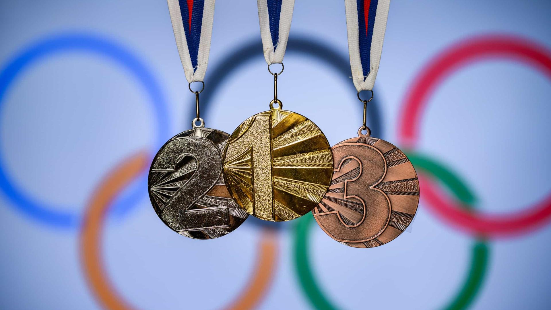 Todos os atletas serão monitorados por GPS durante os Jogos Olímpicos