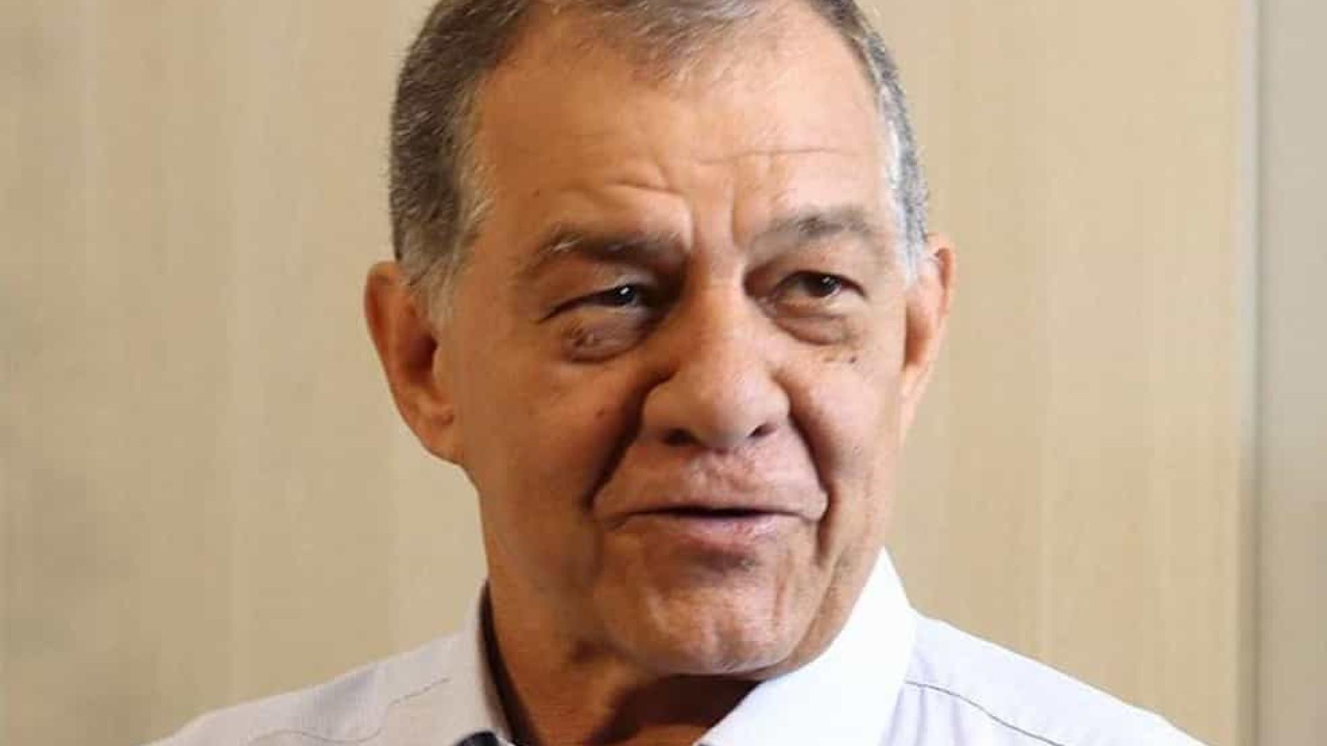 Adauto Scardoelli, prefeito de Matão-SP, morre aos 67 anos