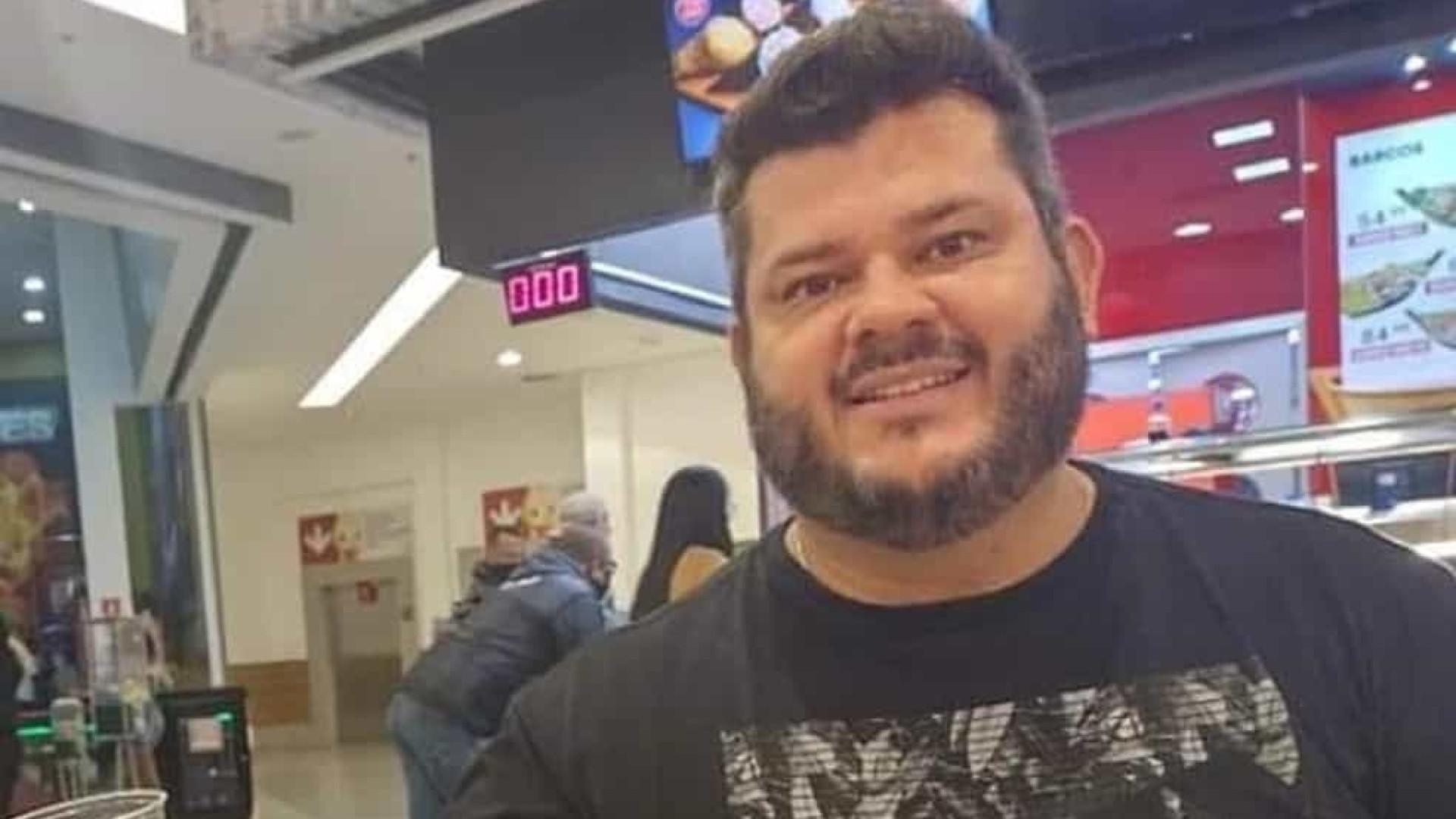 Produtor sertanejo morre de Covid-19 após esconder doença de amigos