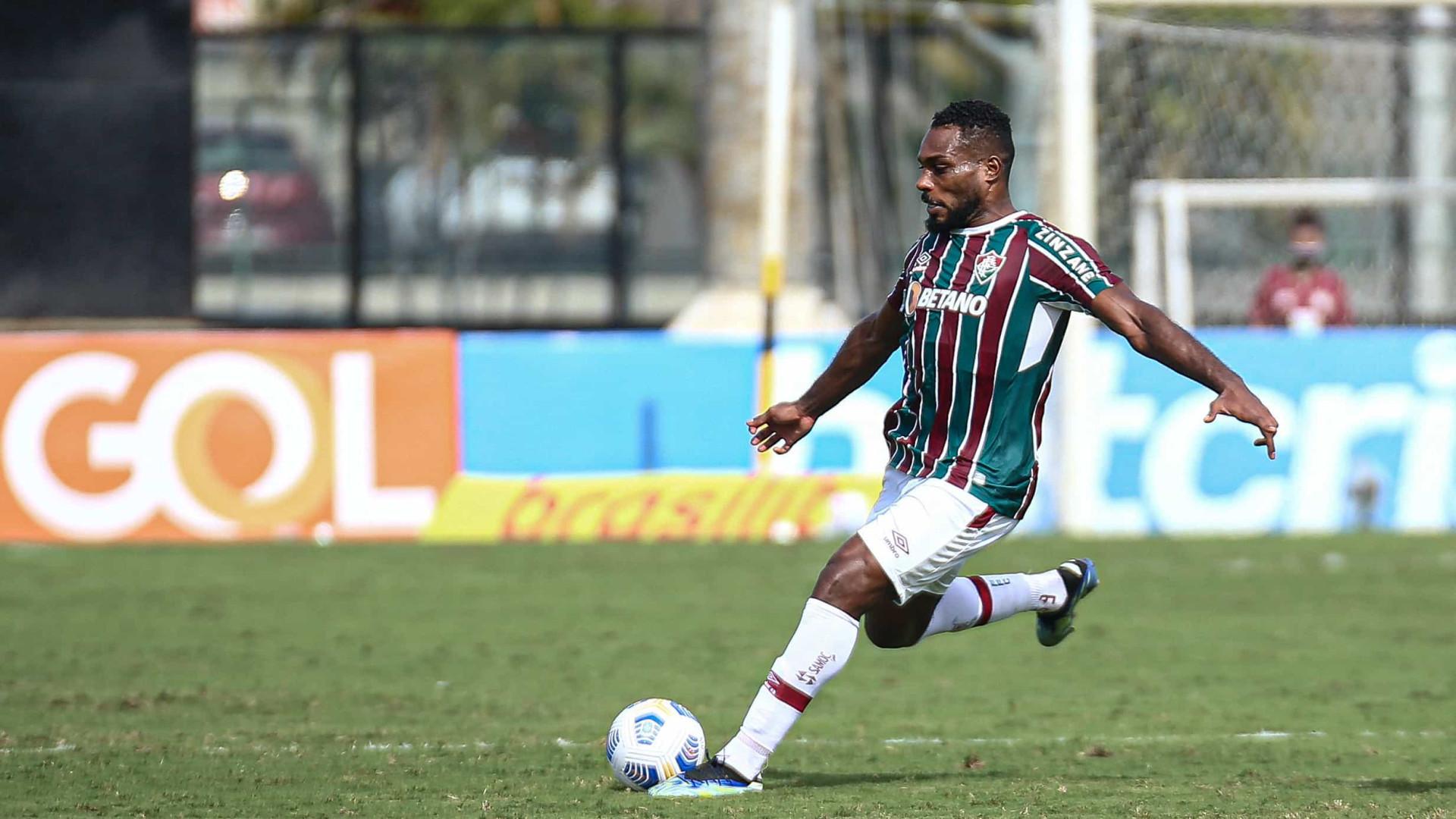 Fluminense vence e encerra invencibilidade de 18 jogos do Cuiabá