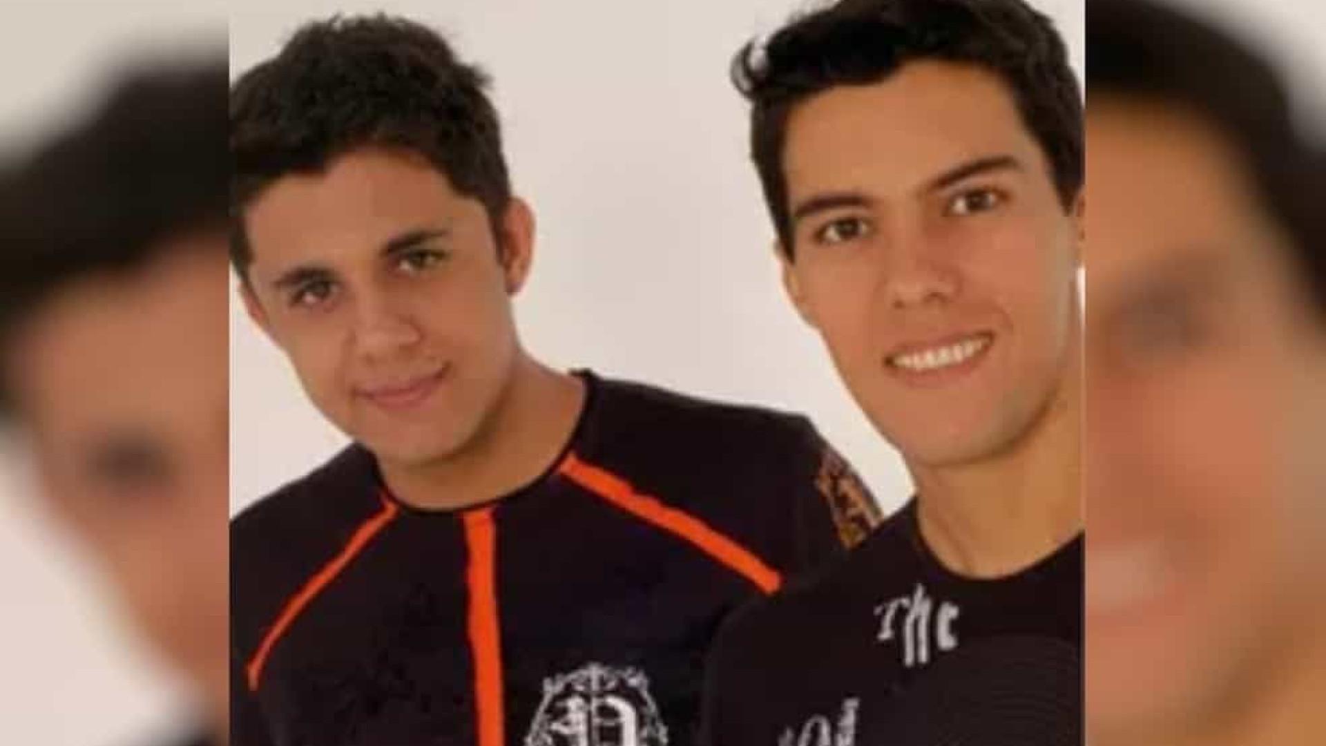 Cantor, ex-dupla de Cristiano Araújo está desaparecido em Goiânia