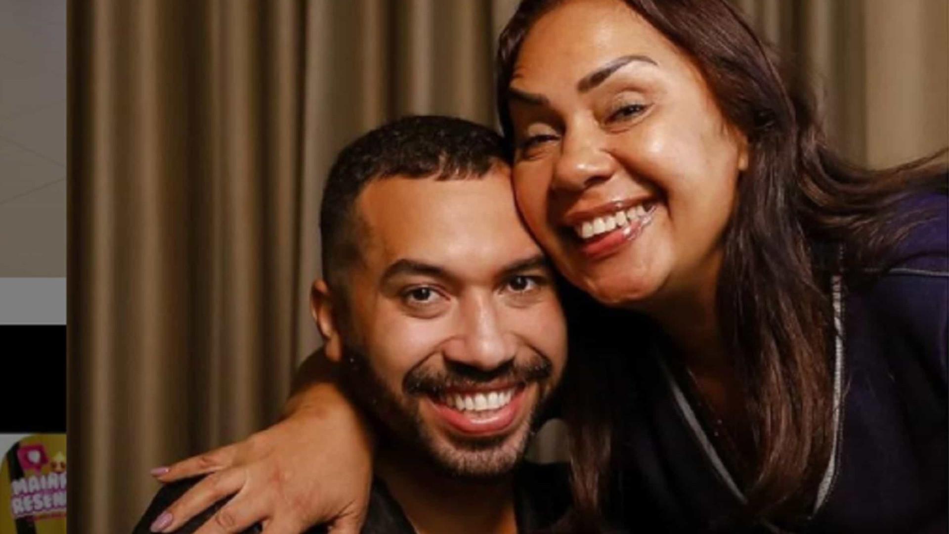 Mãe do Gil do Vigor: 'Deitei com um homem para trazer comida para casa'