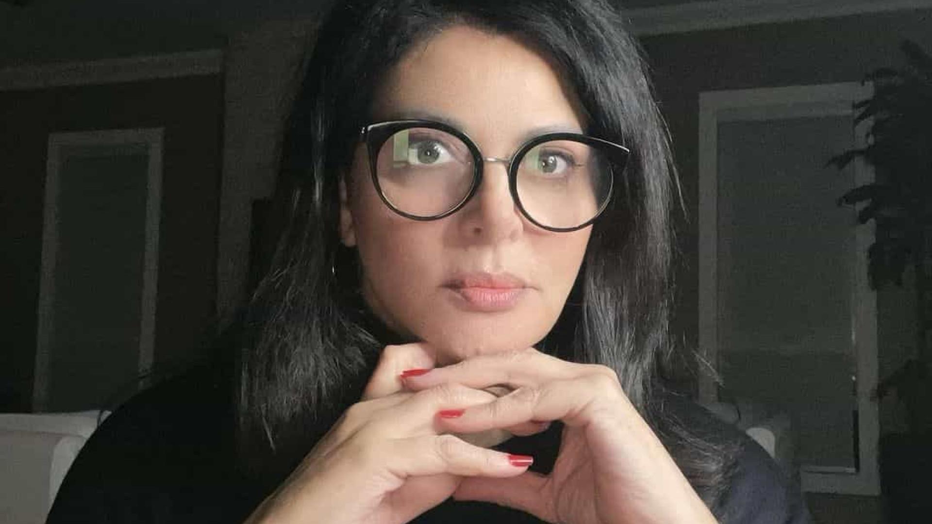 Sônia Lima conta que Silvio Santos a ajudou vender Playboy
