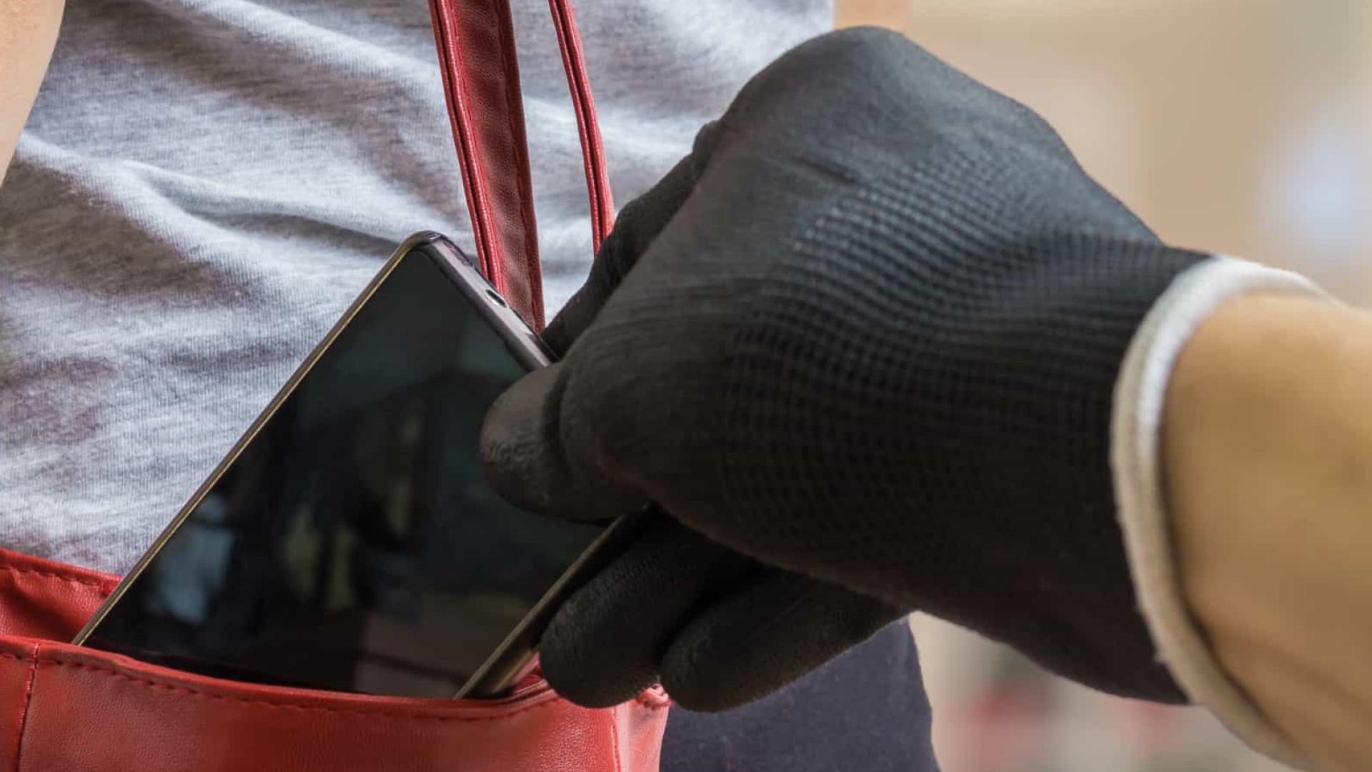 Vereador tem celular furtado em SP, e criminosos limpam conta bancária