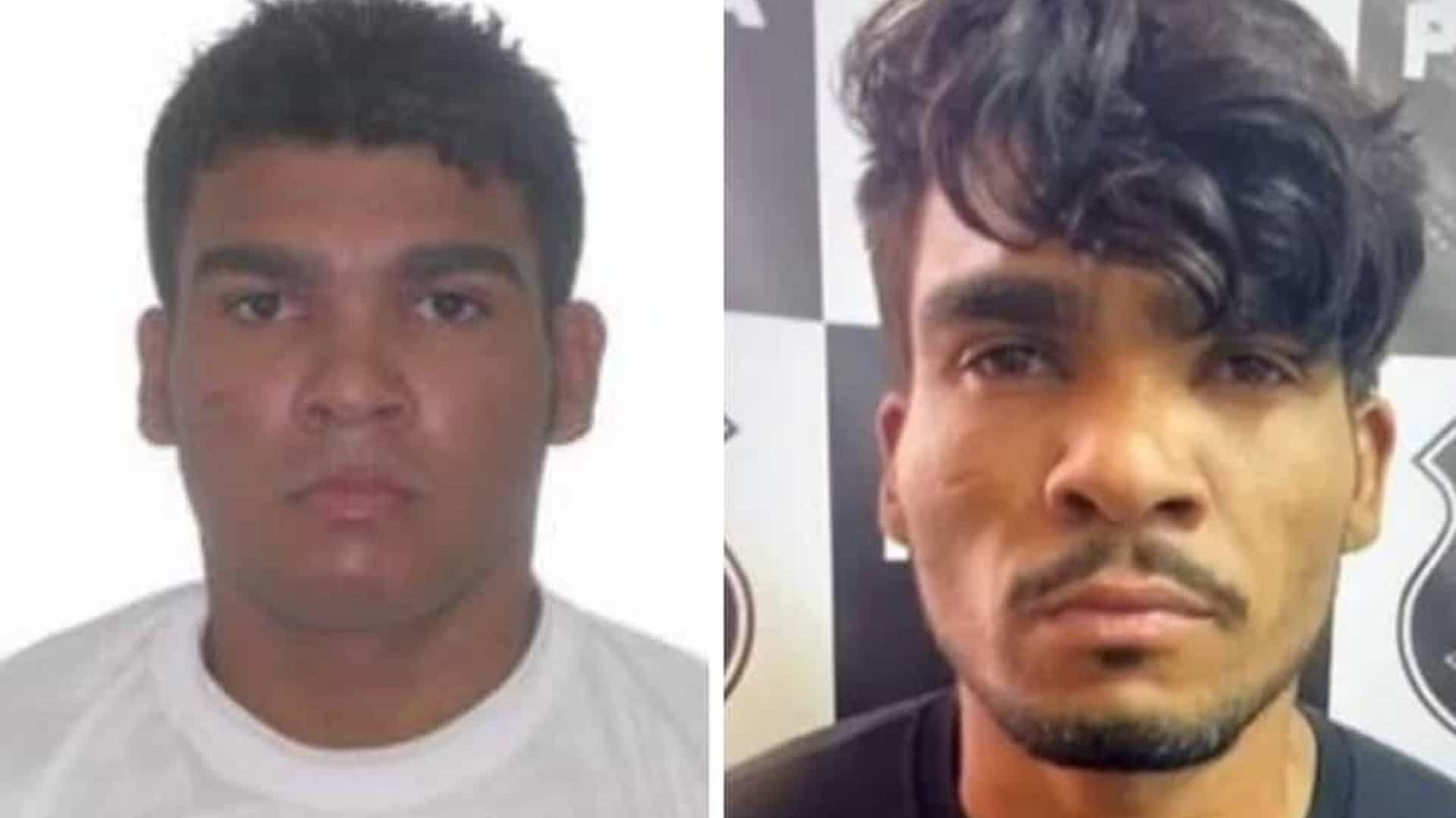 Polícia de Goiás indicia 5 por suposta ajuda a Lázaro Barbosa