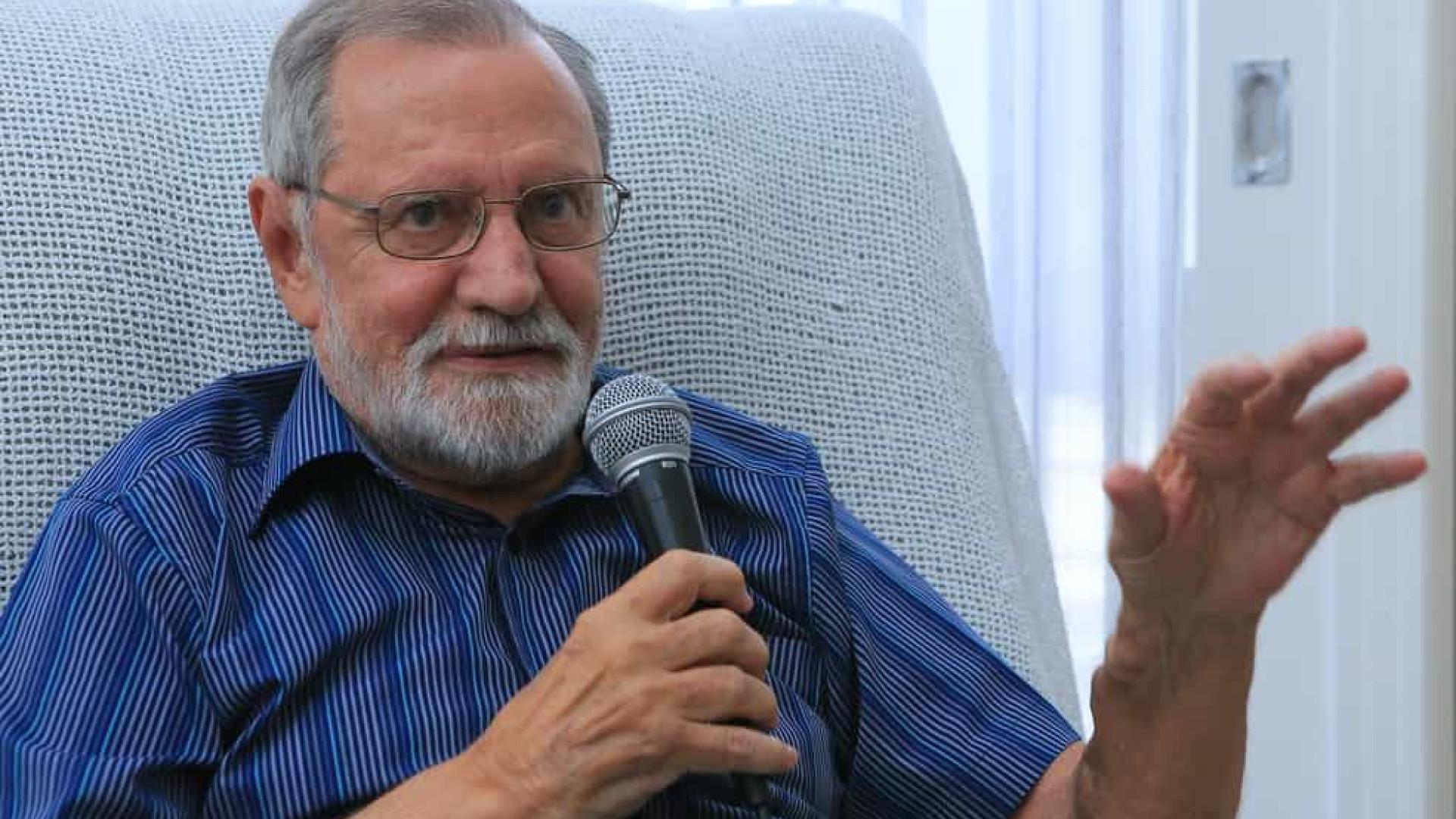 Vice na chapa de Lula em 1989, ex-senador morre aos 92 anos