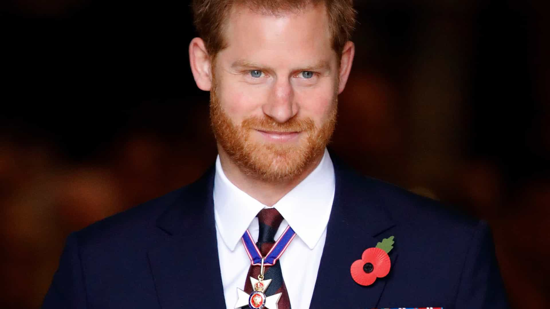 Príncipe Harry teria recebido 20 milhões de dólares para publicar livro