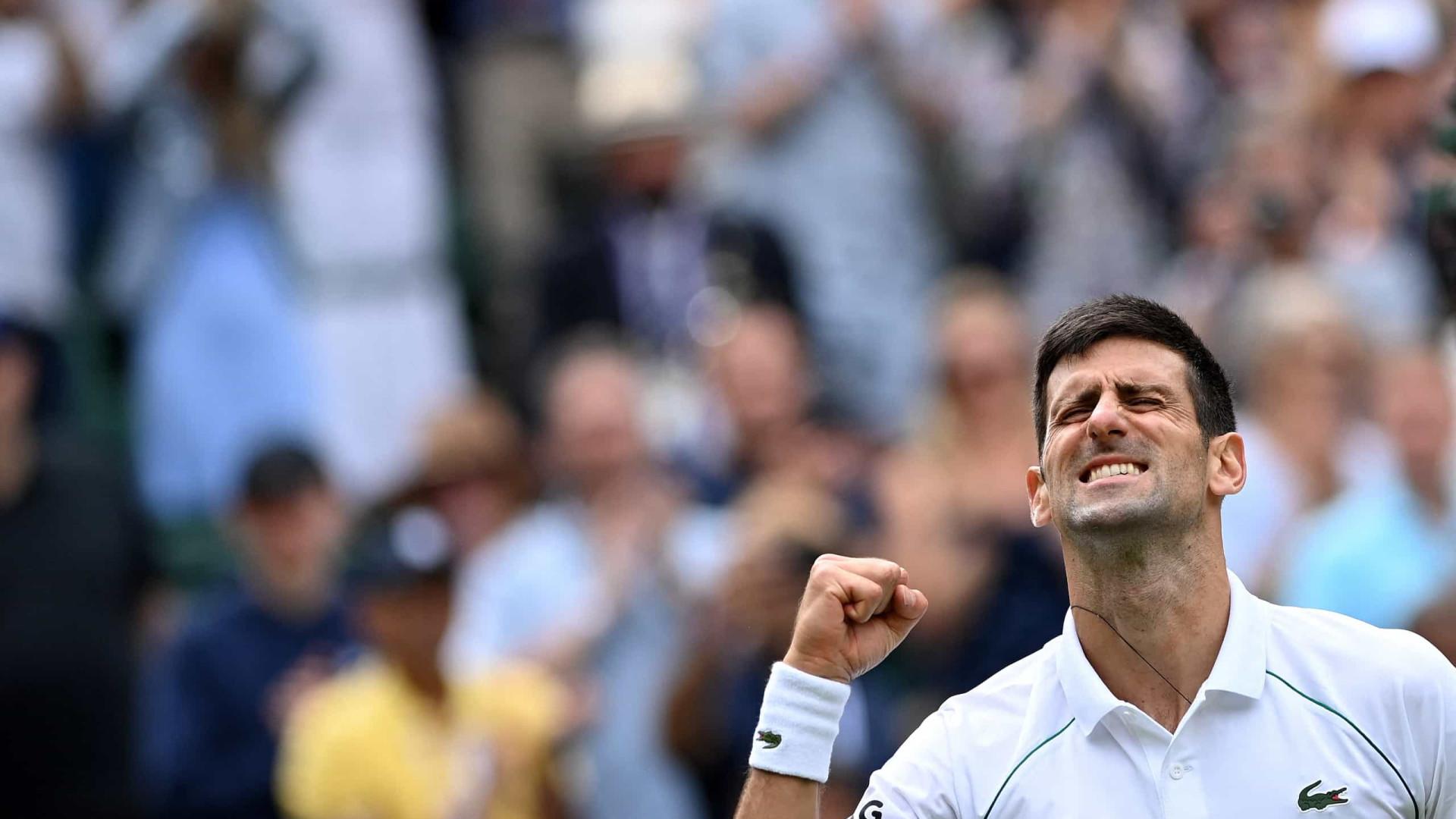Djokovic estreia contra boliviano, e brasileiros dão azar no sorteio do tênis na Olimpíada