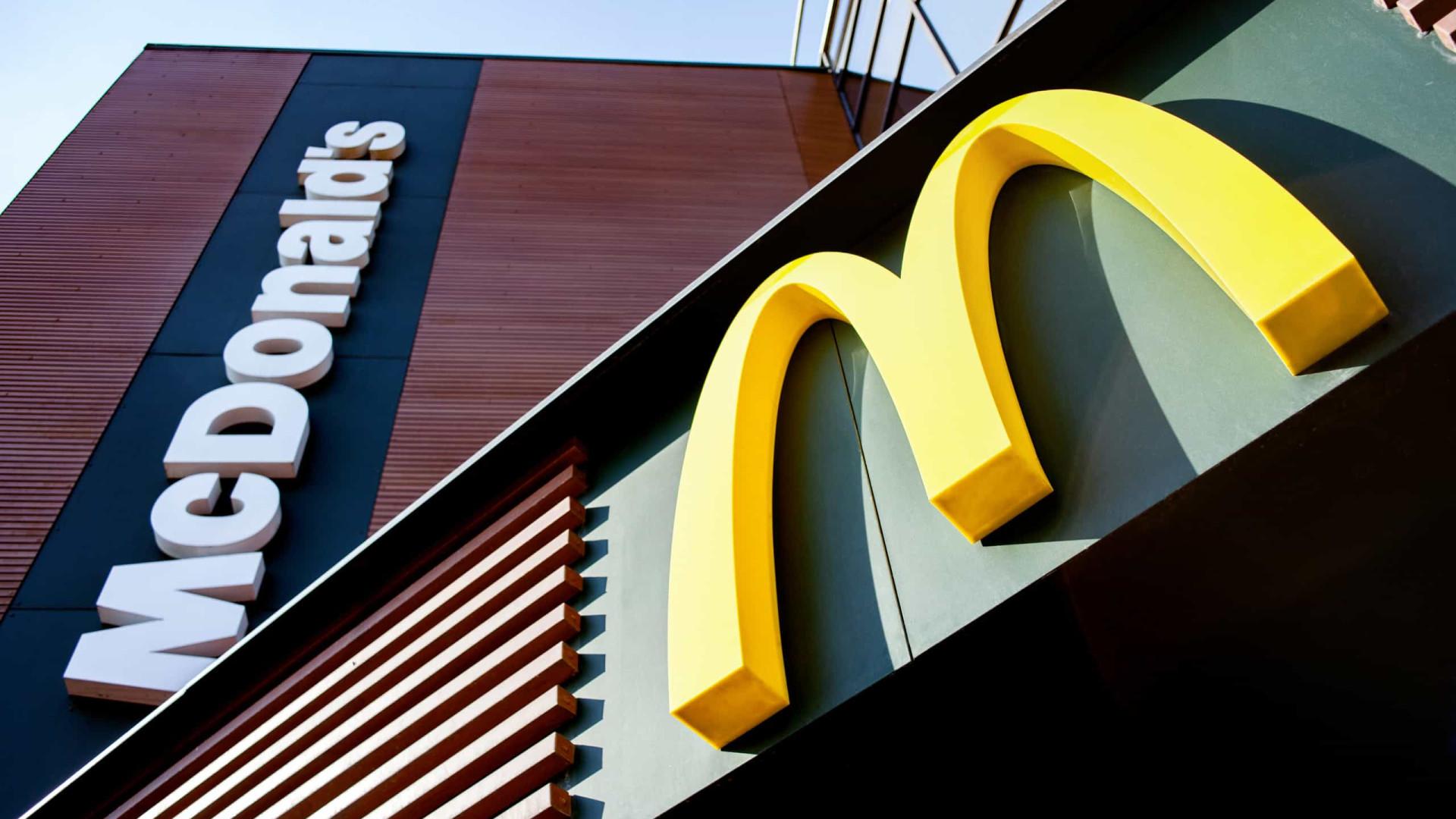 McDonald's quer elevar presença de mulheres e negros entre fornecedores nos EUA