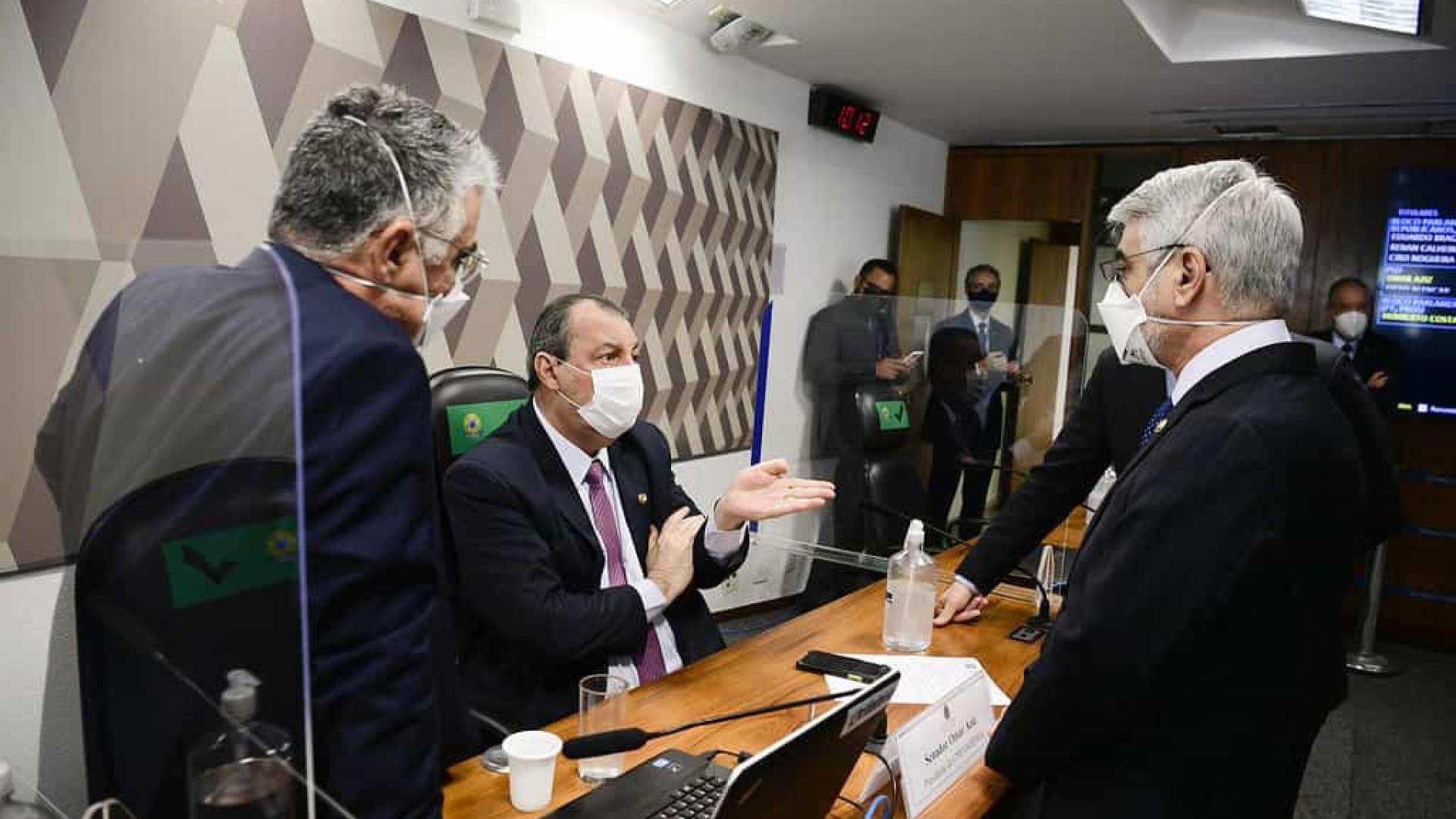 CPI da Covid entra na reta final e mira em ministro de Bolsonaro e denúncias contra Prevent Senior