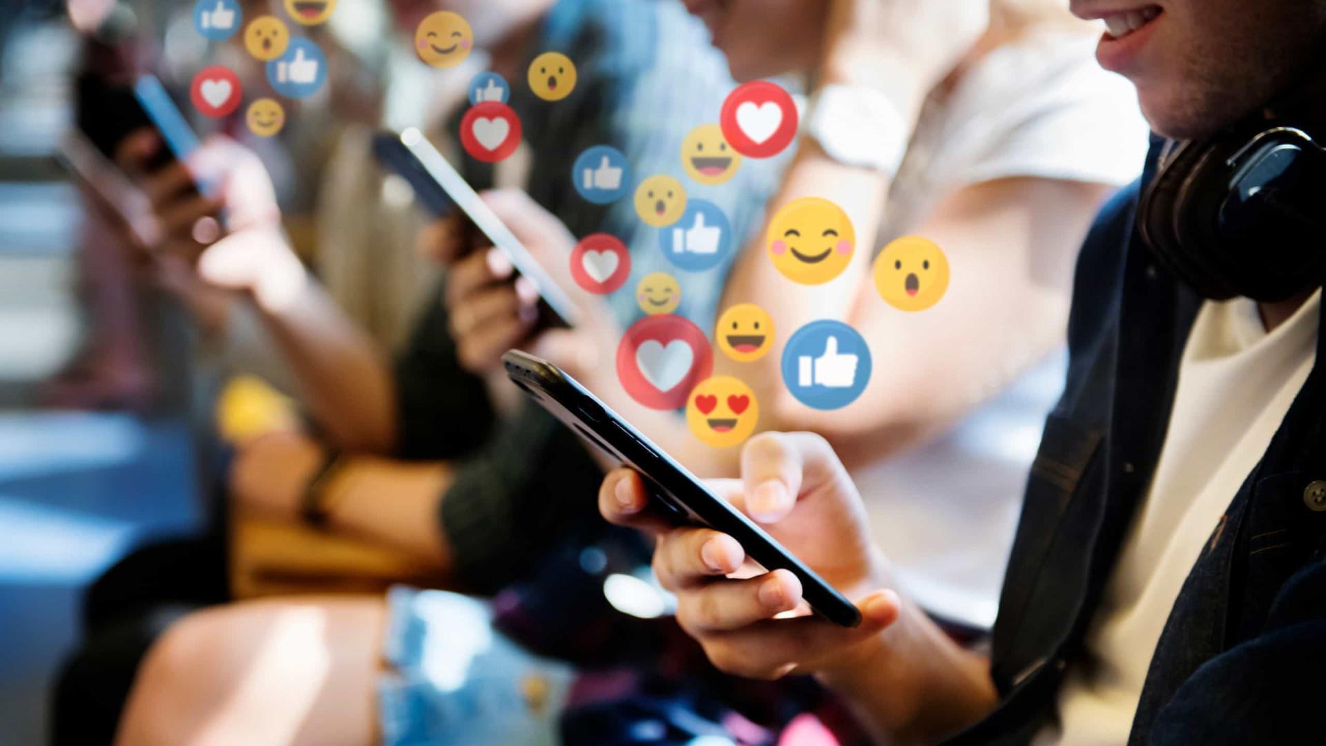 Como conseguir mais seguidores nas redes sociais