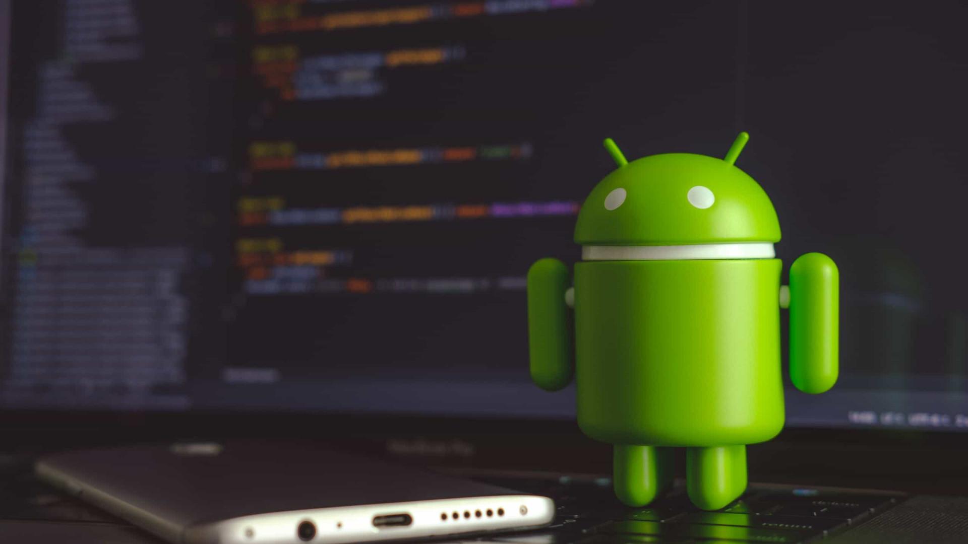 Celulares Android antigos deixarão de acessar conta Google