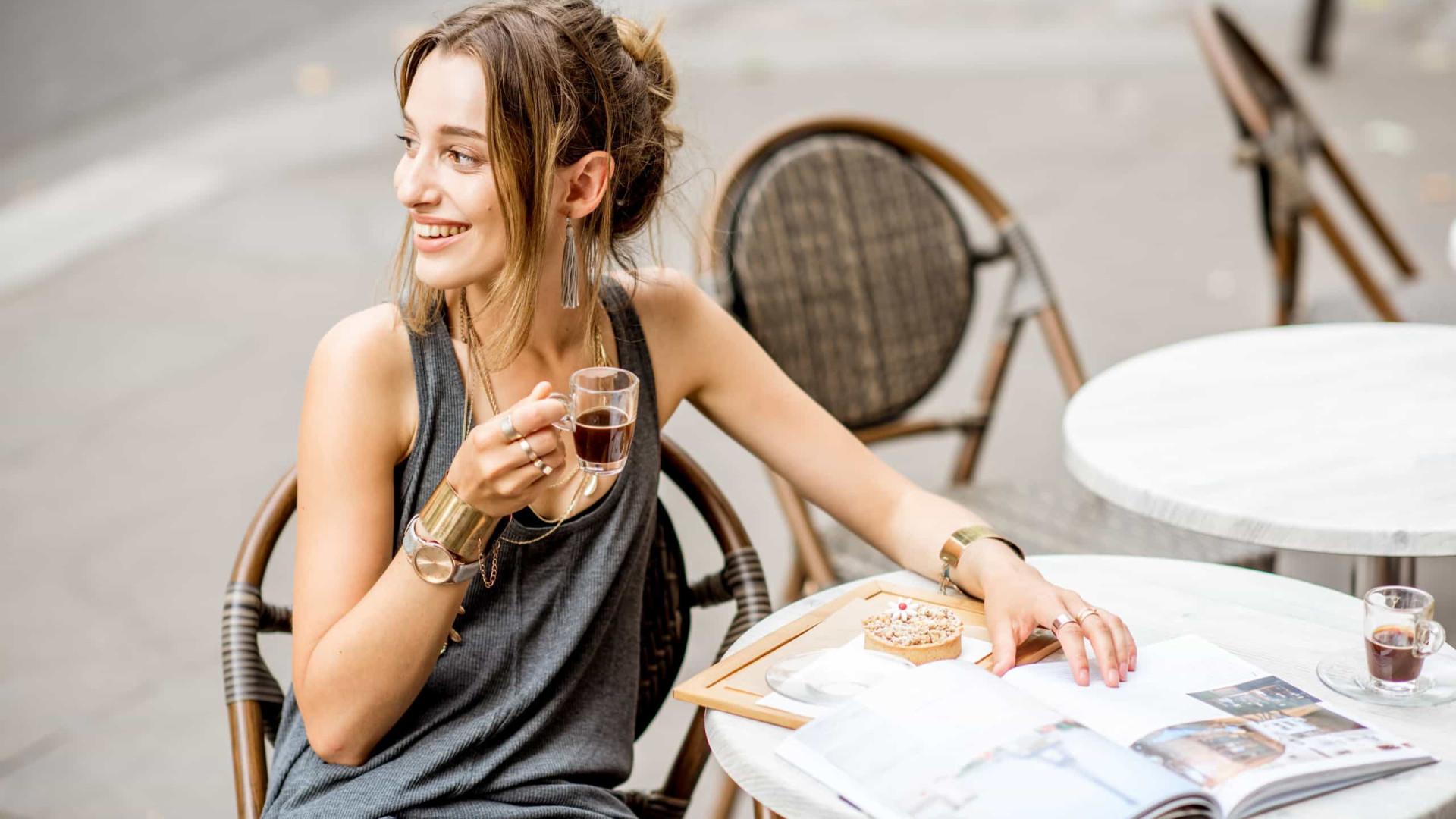 Beber café reduz risco desta condição cardíaca, revela estudo