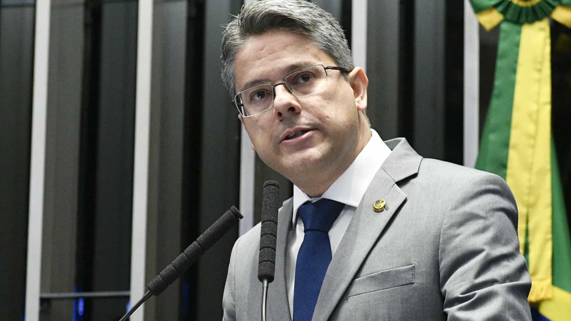 Parlamentares acionam STF contra Fundo Eleitoral de R$ 5,7 bi
