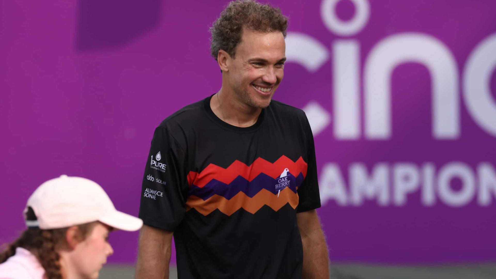 Fora da Olimpíada, Bruno Soares é operado e detalha drama antes de cirurgia