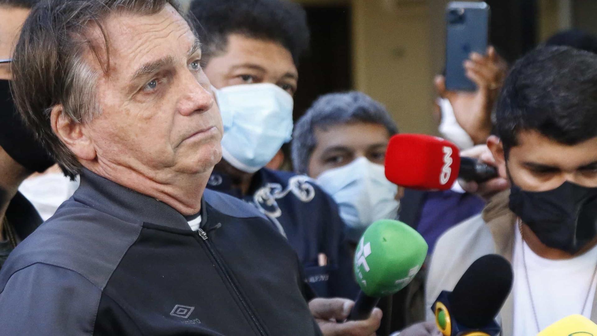 Centrão ajudou na derrota do governo Bolsonaro no voto impresso