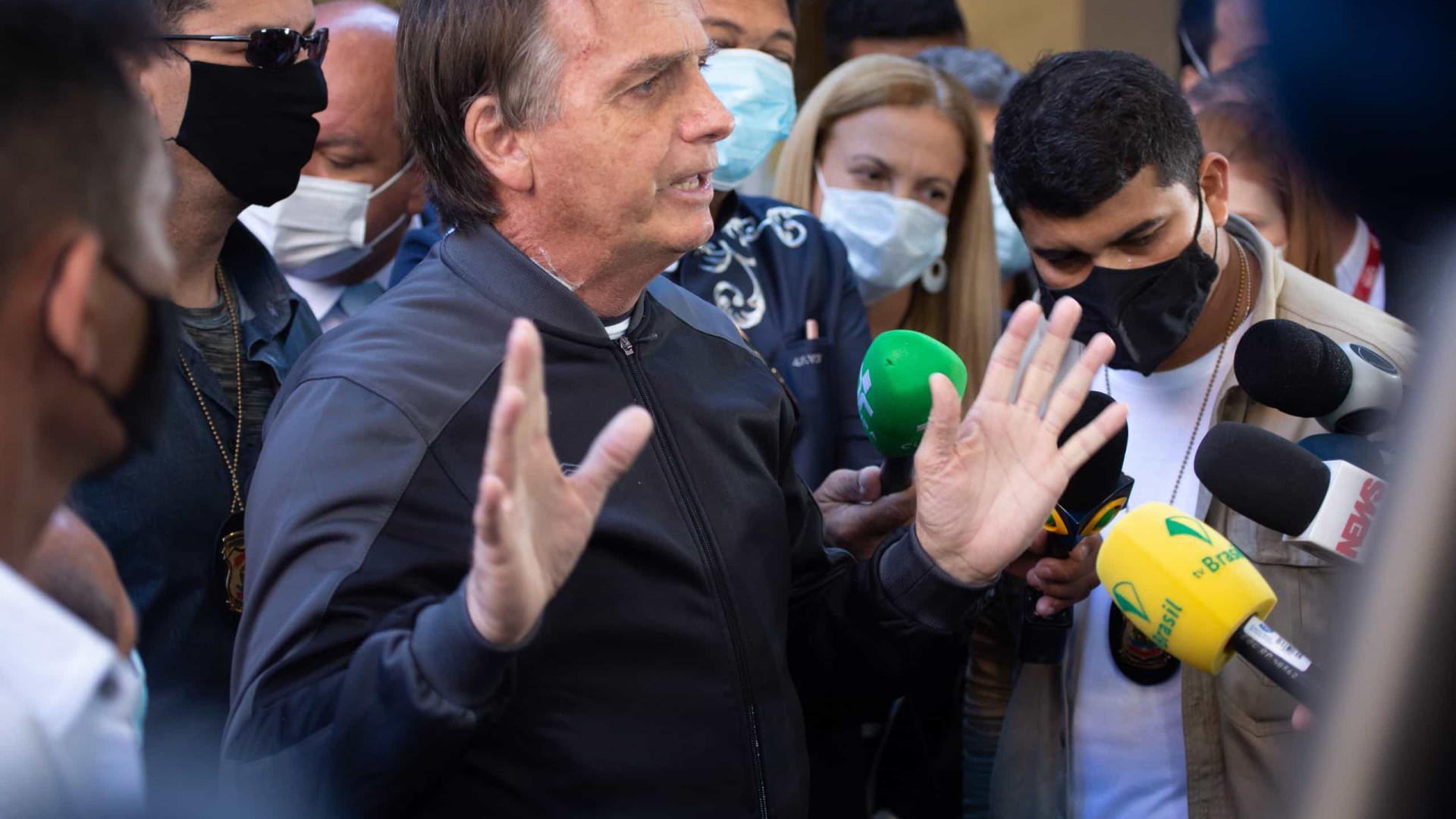 Bolsonaro põe Centrão na Casa Civil e recria Trabalho