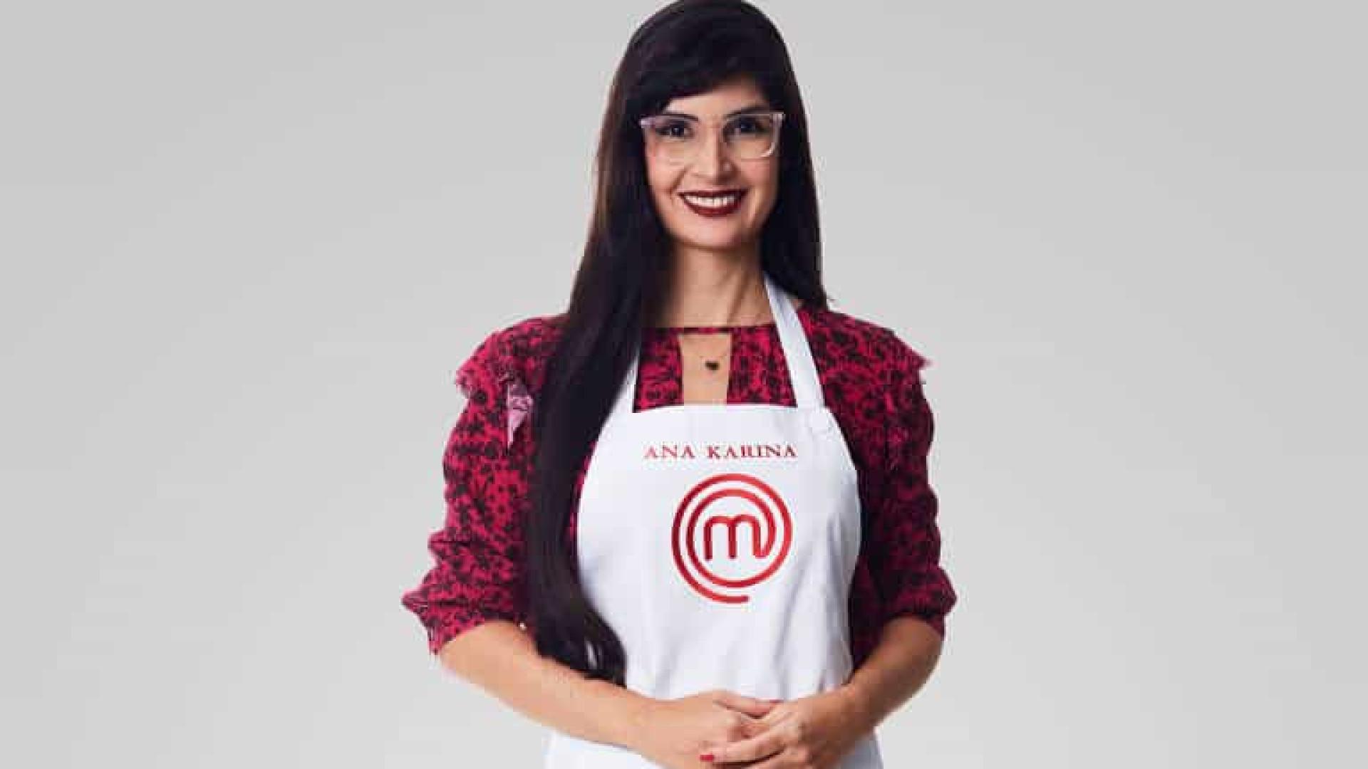 MasterChef: Ana Karina é eliminada após errar na preparação de donuts