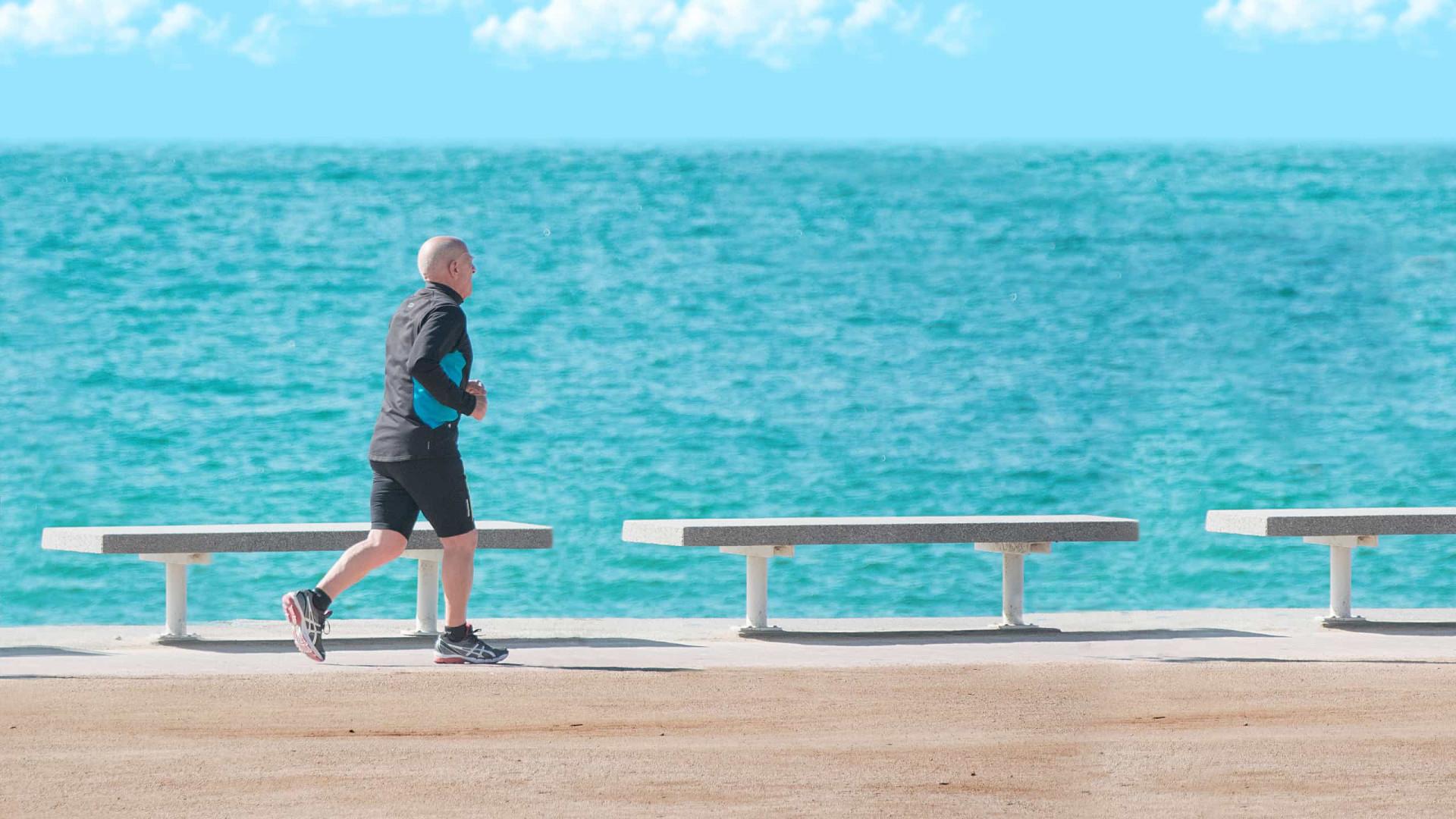 Dia dos Avós: exercício físico na terceira idade promove bem estar