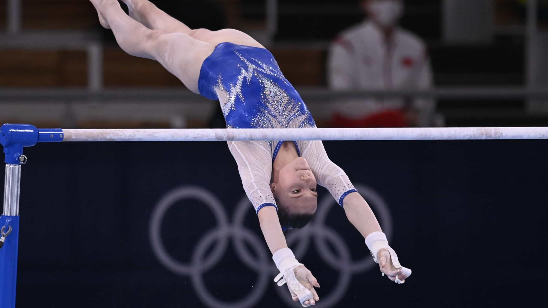 Confira o que assistir nas Olimpíadas de Tóquio na TV