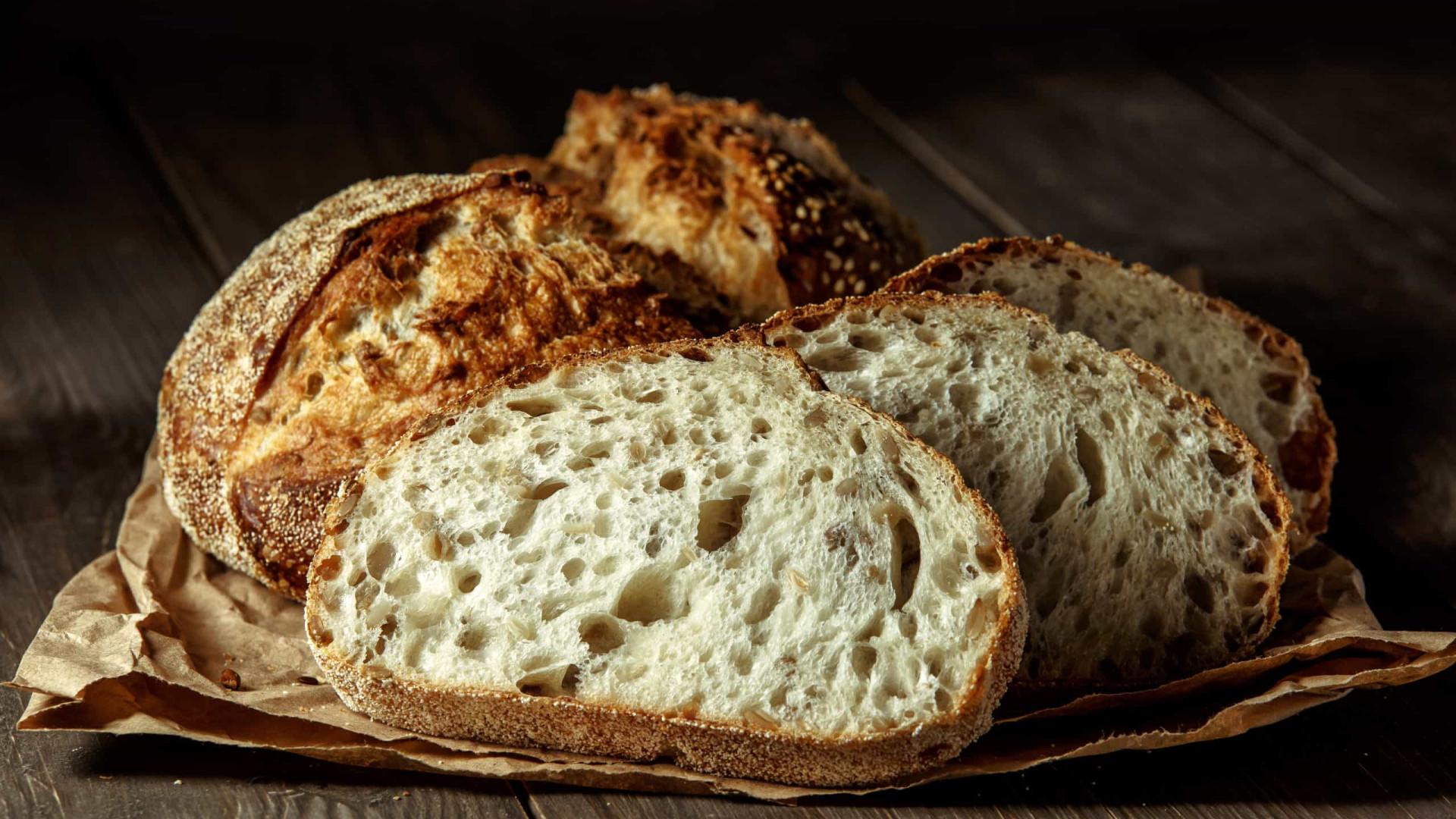 Não jogue fora! Três dicas surpreendentes para aproveitar o pão duro