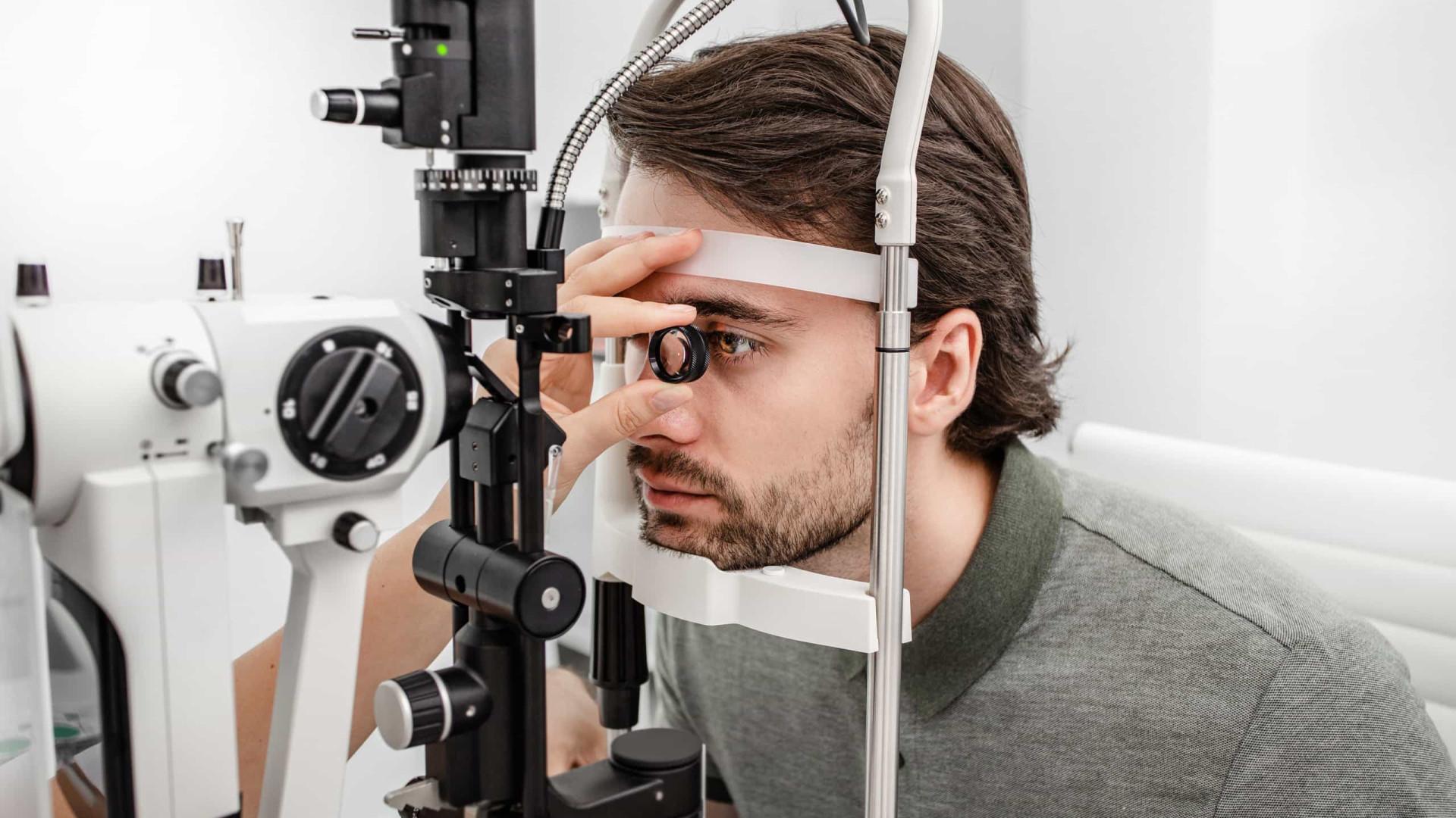 Pesquisa detecta coronavírus pela análise de retina