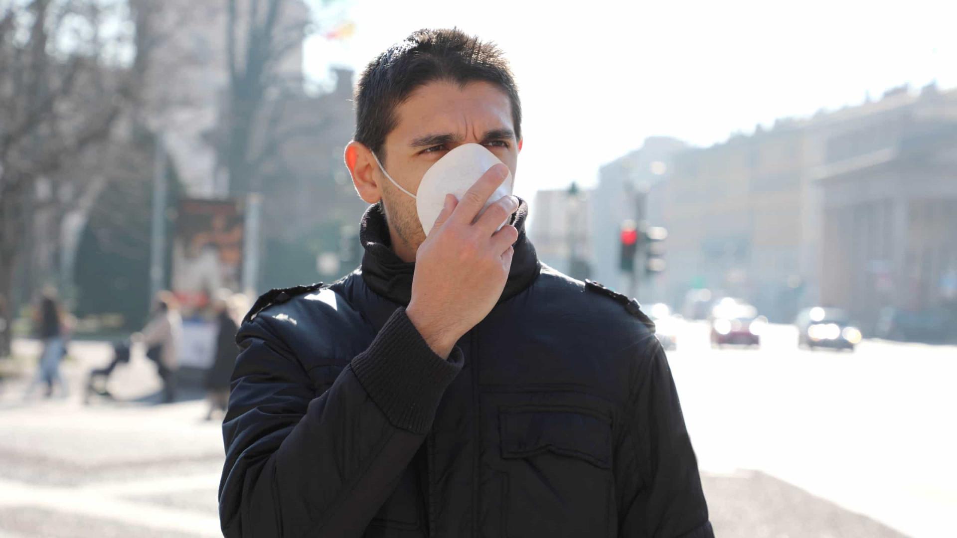 Este é o principal sintoma de casos positivos de coronavírus, diz estudo