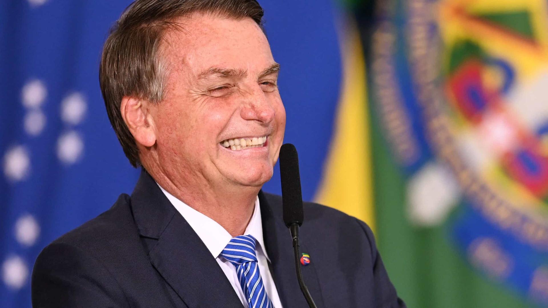 Bolsonaro veta projeto de lei que suspendia despejo até 31 de dezembro