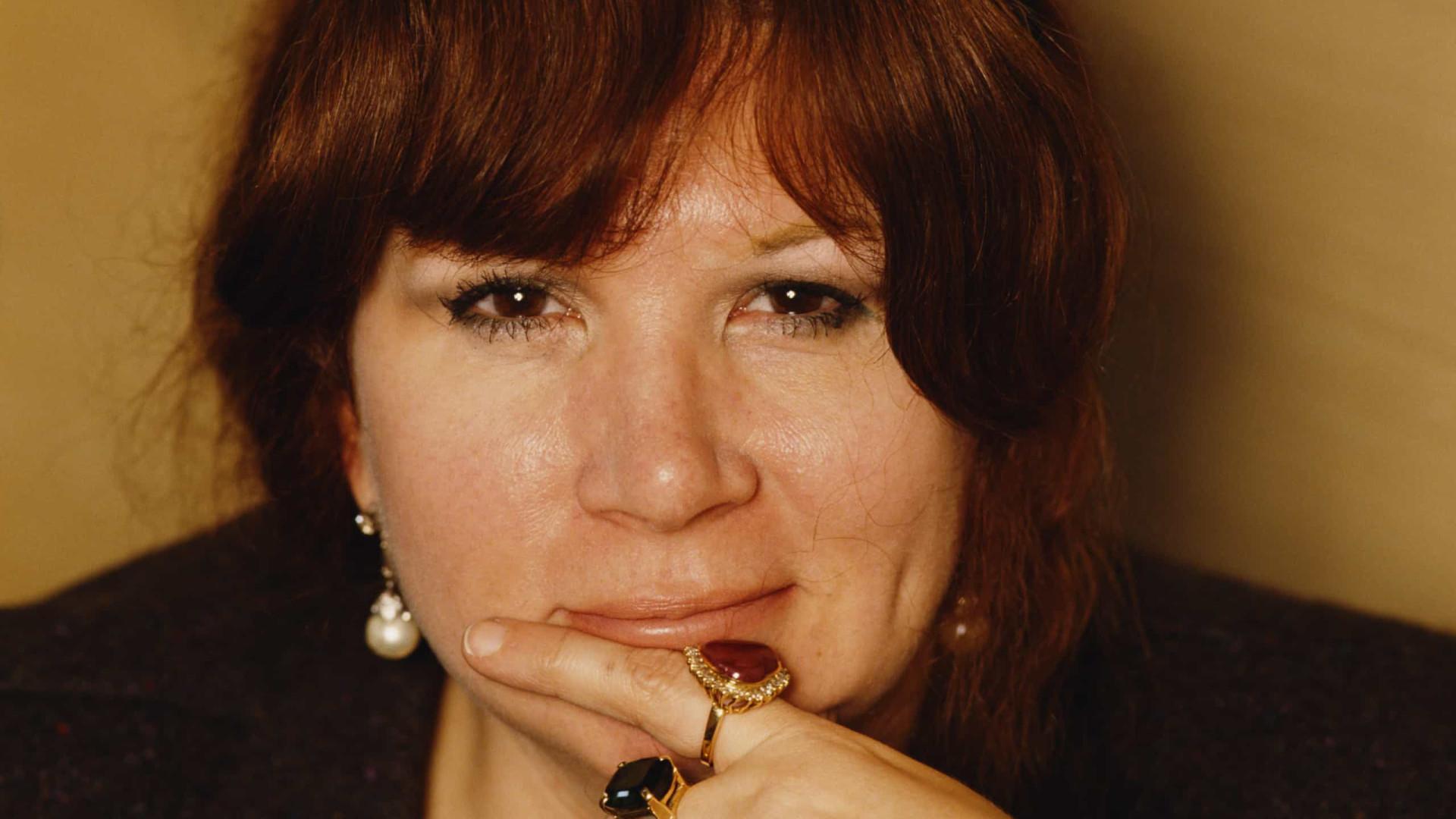 Morre Patricia Kennealy-Morrison, ex-mulher de Jim Morrison