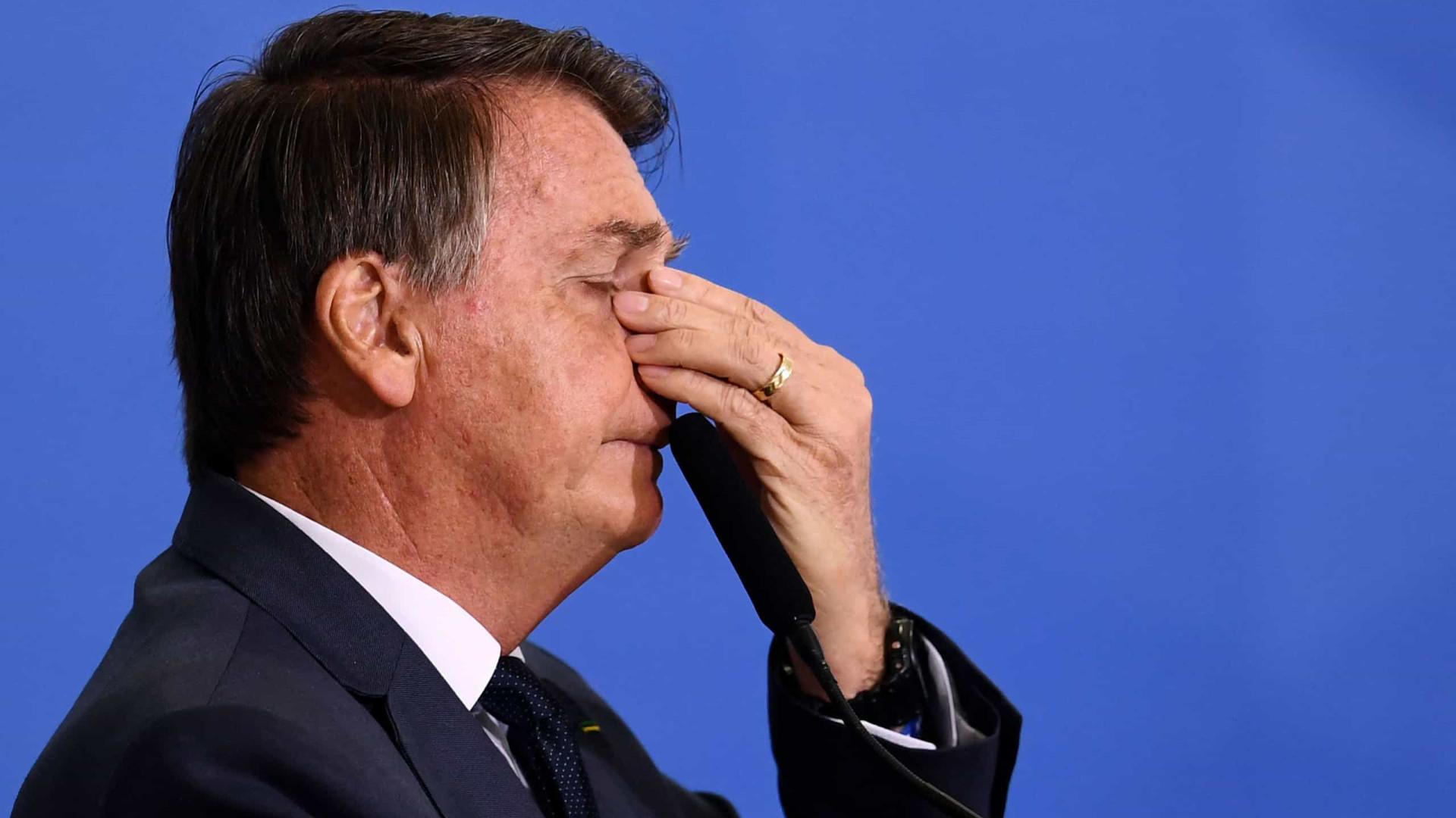 Inflação alta afasta jovens de Bolsonaro, mostra Ipec