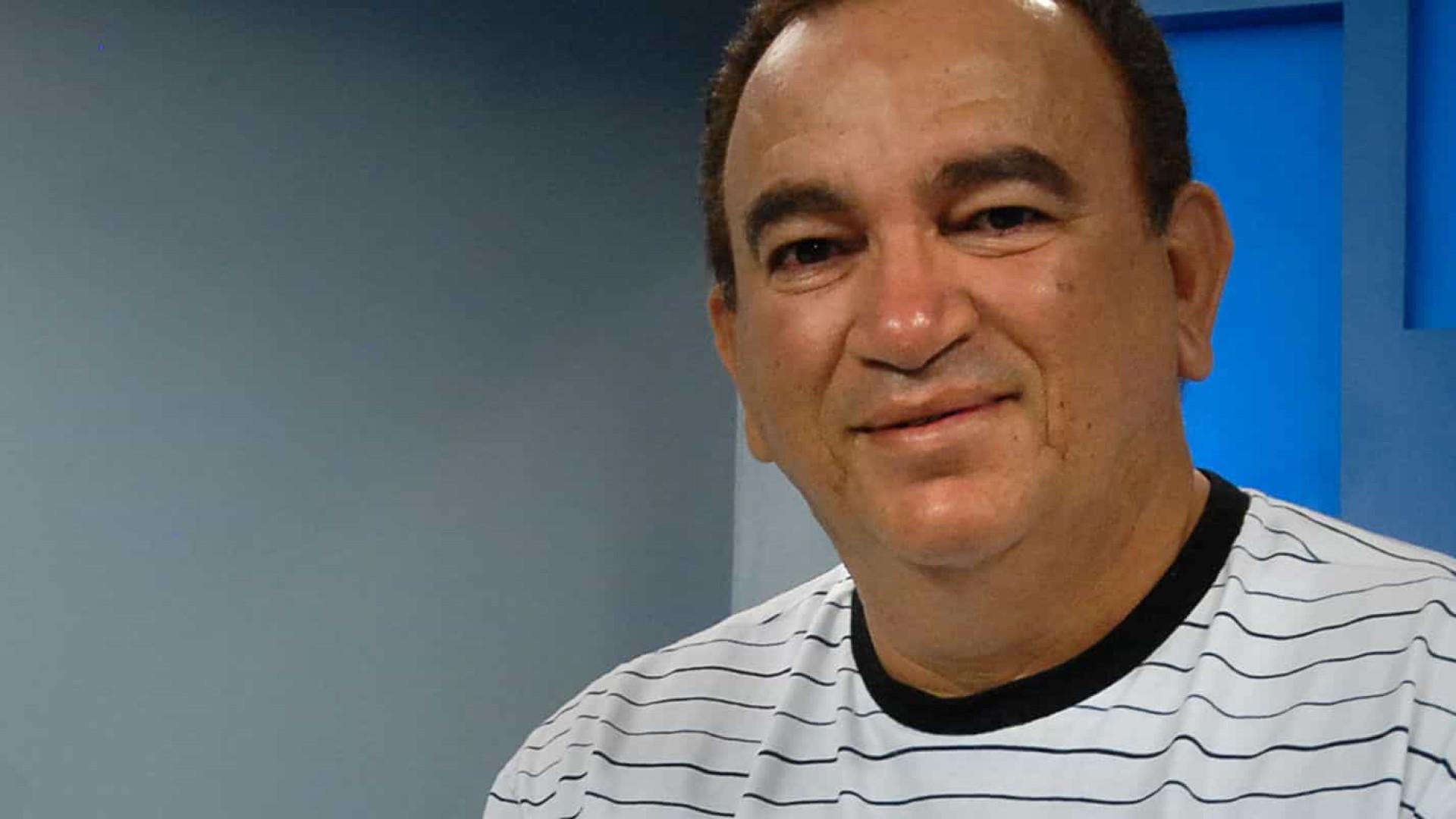Radialista Luiz Alberto de Oliveira morre de covid-19