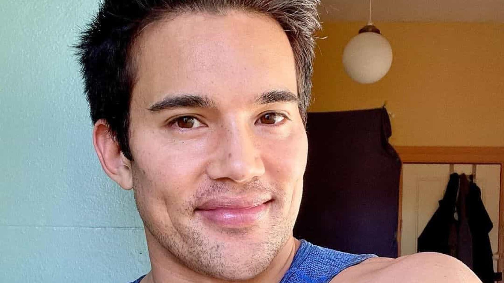 Ator Francis Mossman, de 'Spartacus: Blood and Sand', morre aos 33 anos